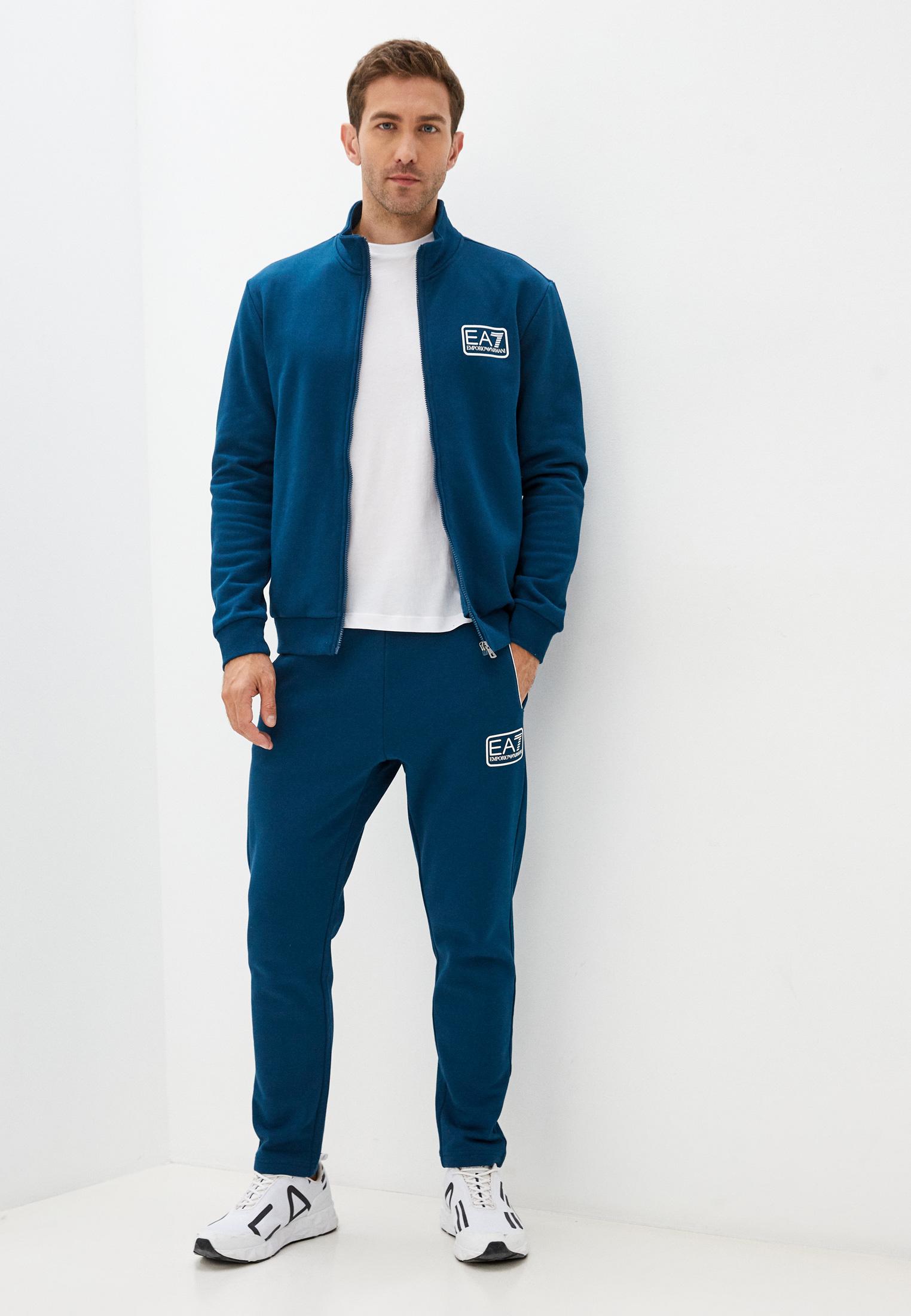 Спортивный костюм EA7 6KPV67 PJ07Z