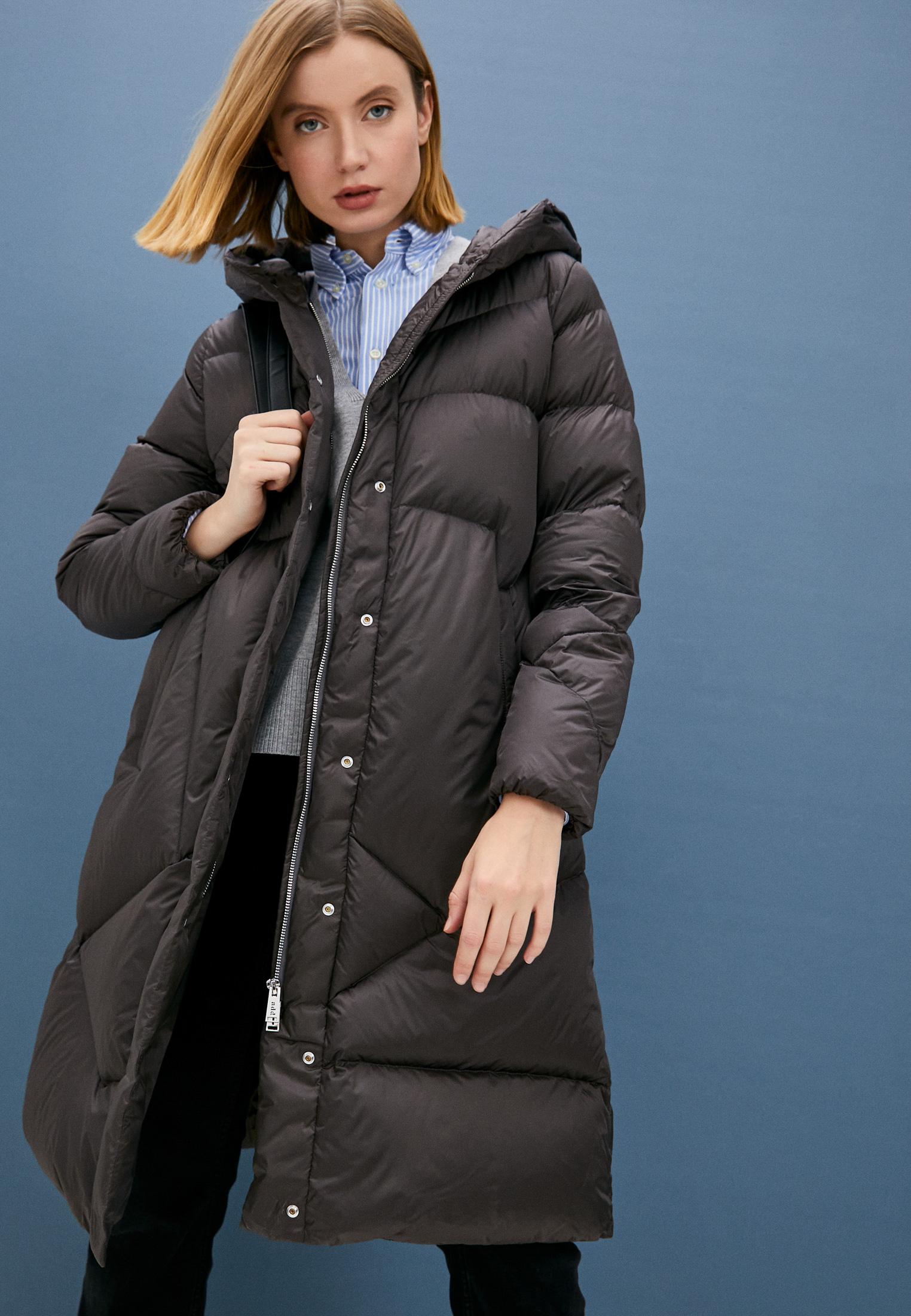 Утепленная куртка add WAW574: изображение 2