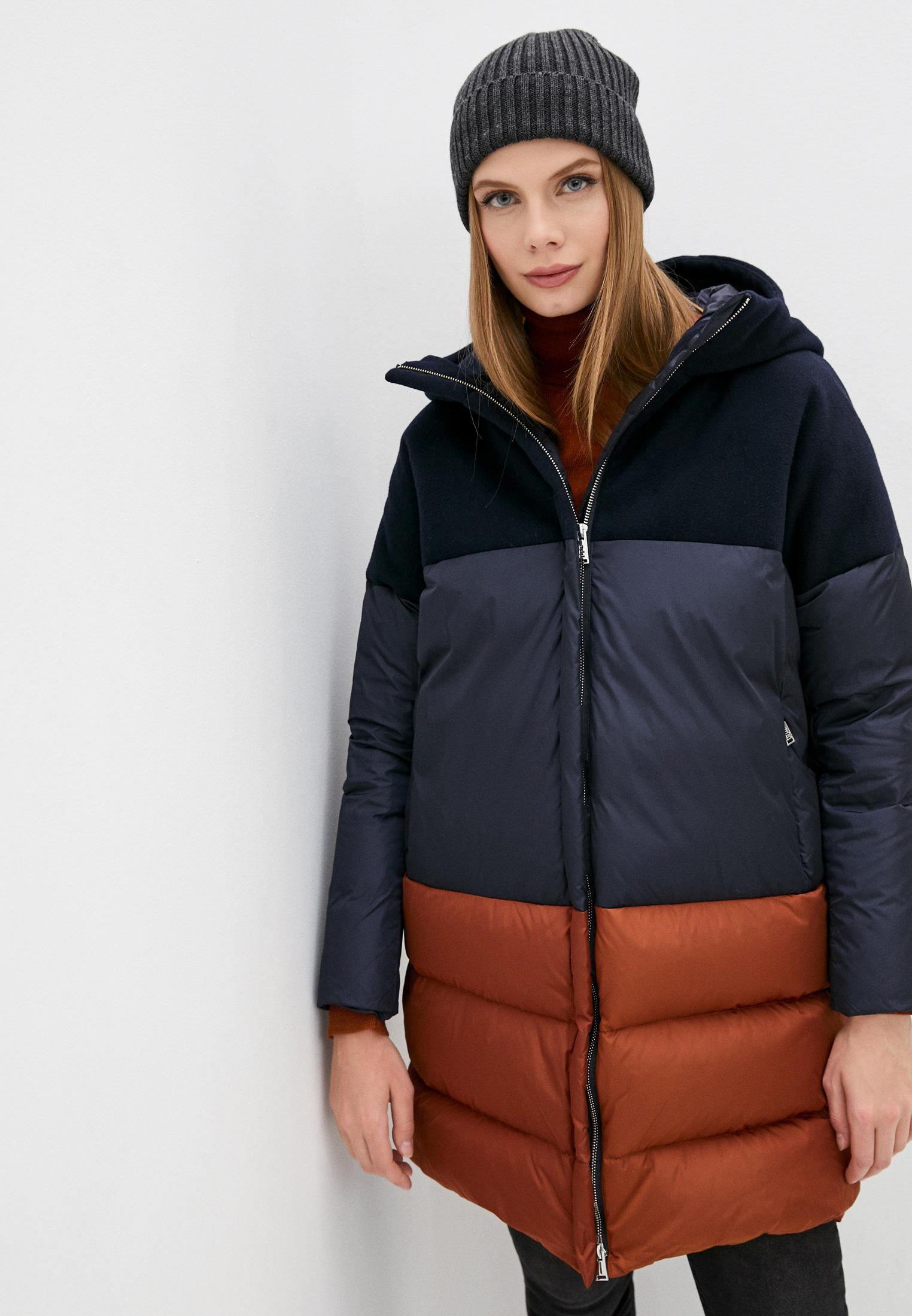 Утепленная куртка add 2AW008S: изображение 1