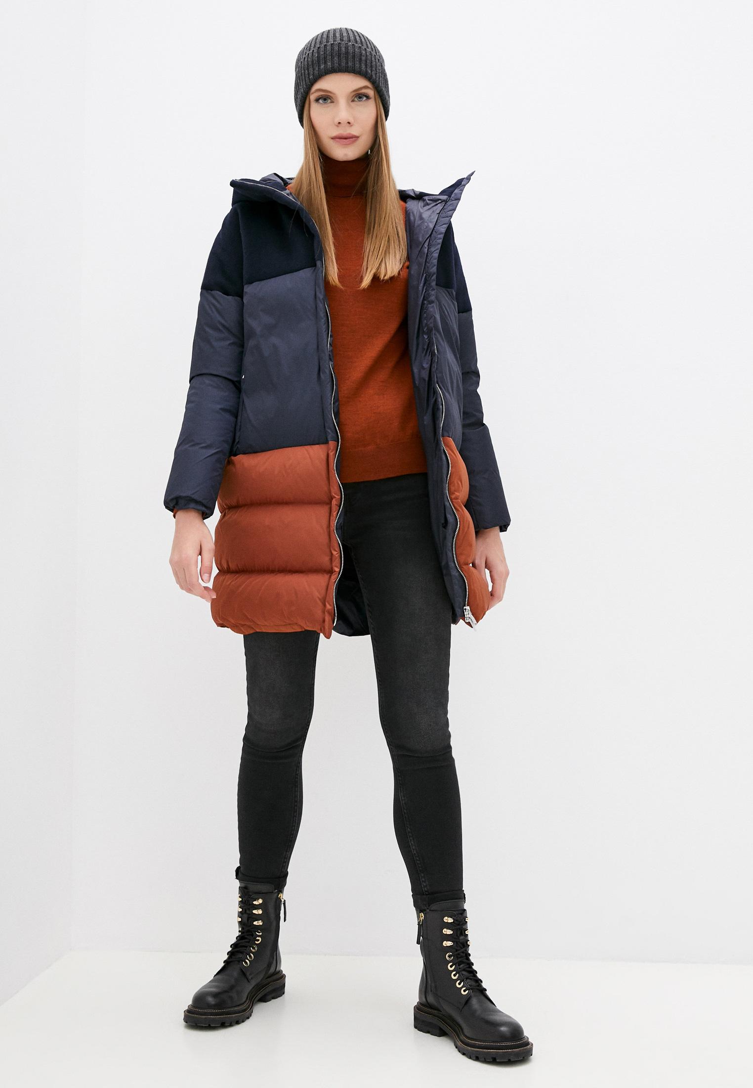 Утепленная куртка add 2AW008S: изображение 3