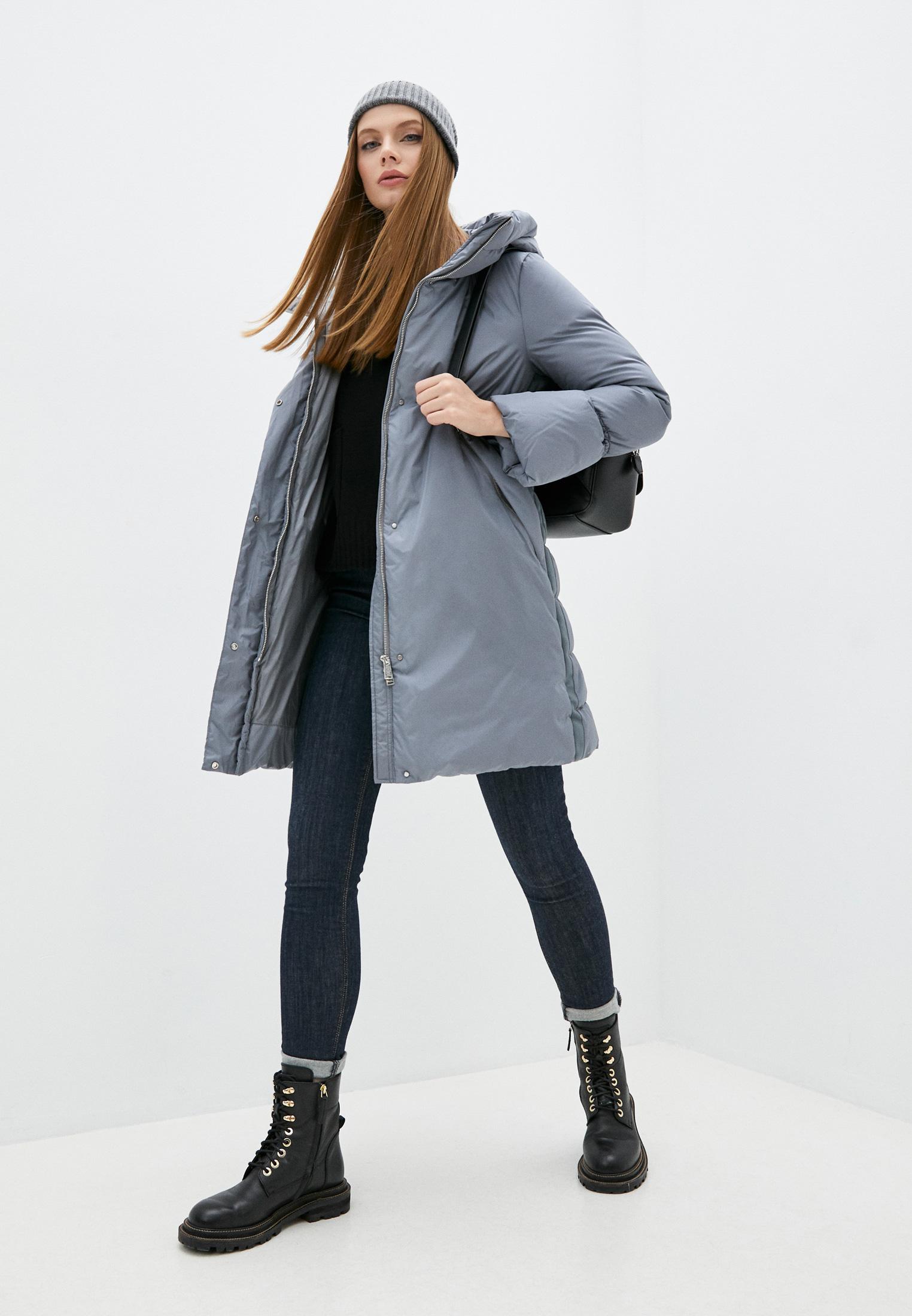 Утепленная куртка add 2AW009S: изображение 3