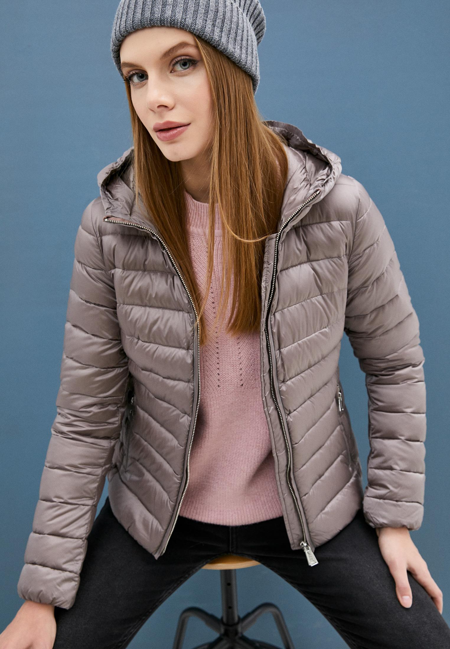 Утепленная куртка add 2AW221: изображение 2