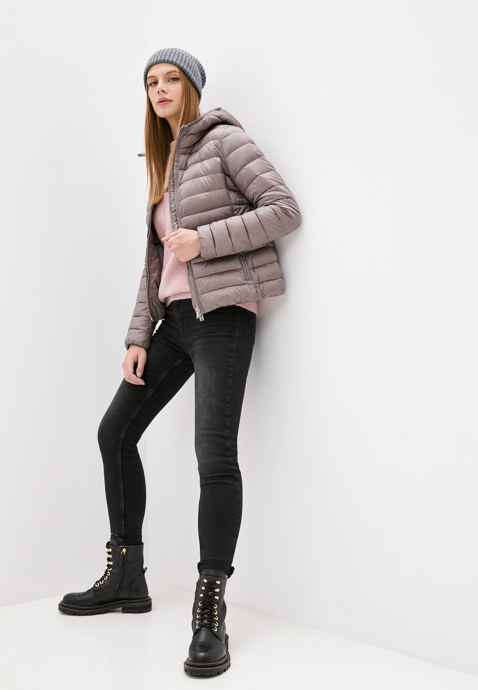 Утепленная куртка add 2AW221: изображение 3