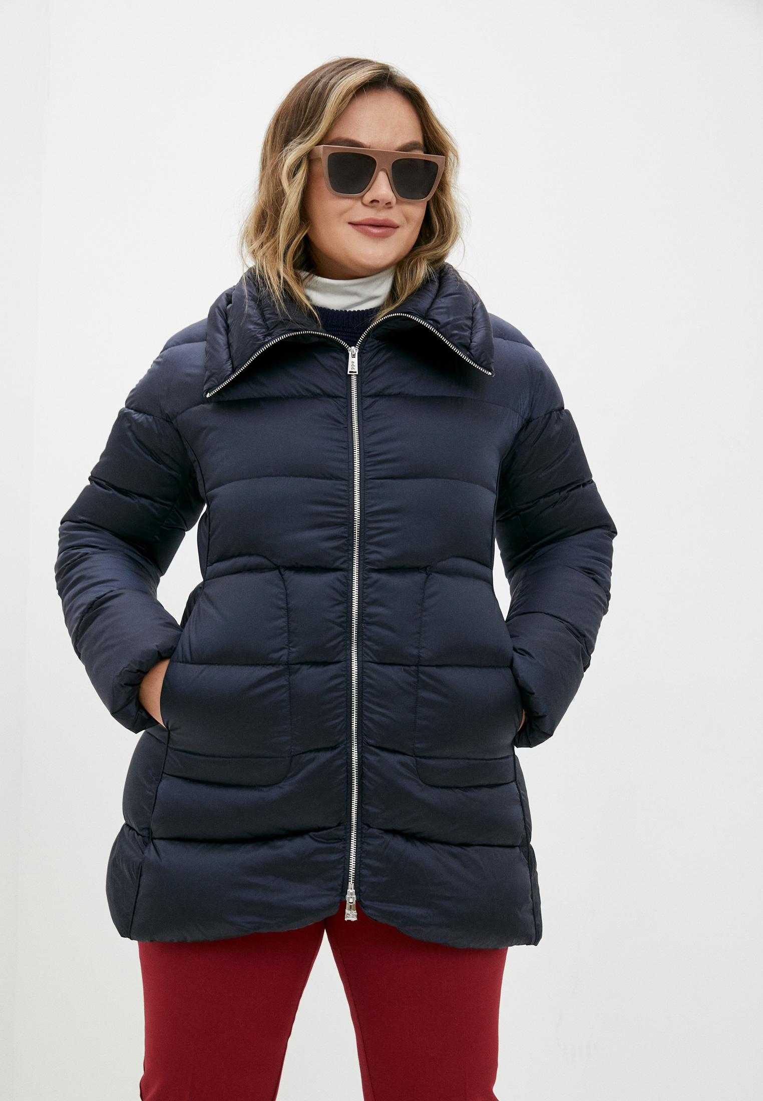 Утепленная куртка add 2AW228S: изображение 1