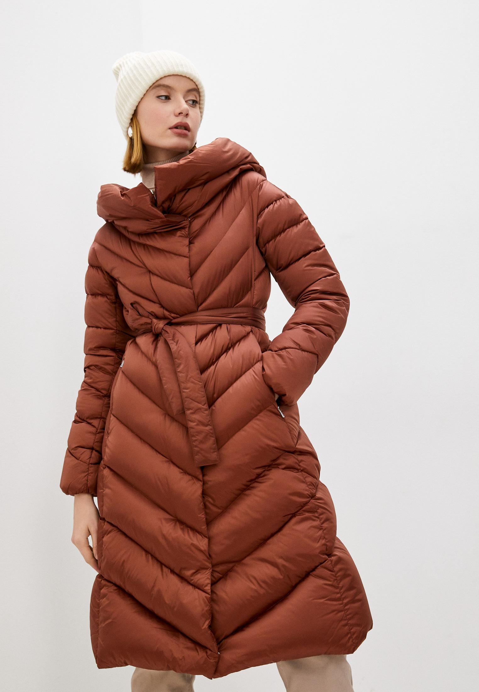 Утепленная куртка add 2AW284: изображение 1
