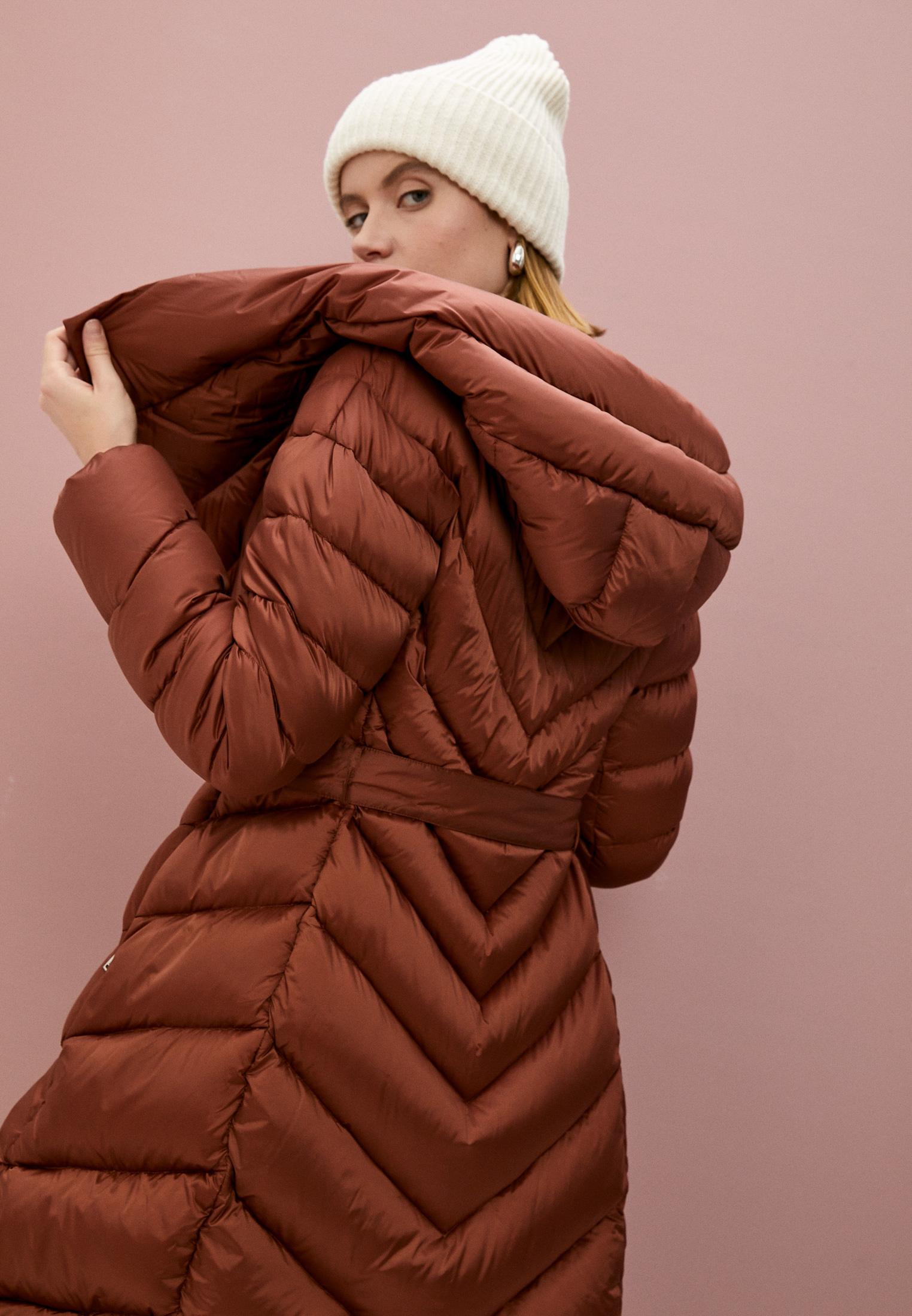Утепленная куртка add 2AW284: изображение 2