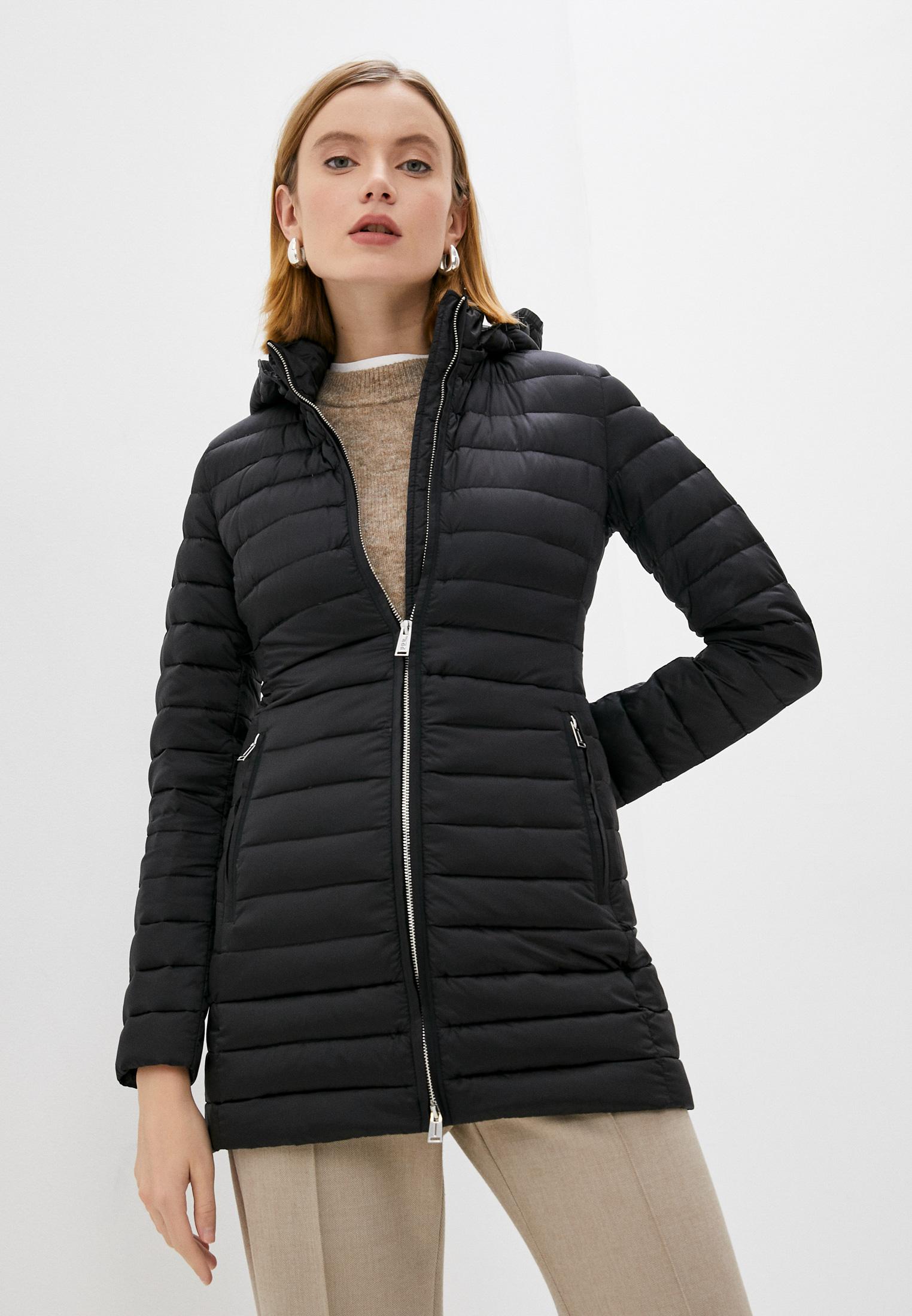 Утепленная куртка add 2AW287: изображение 1