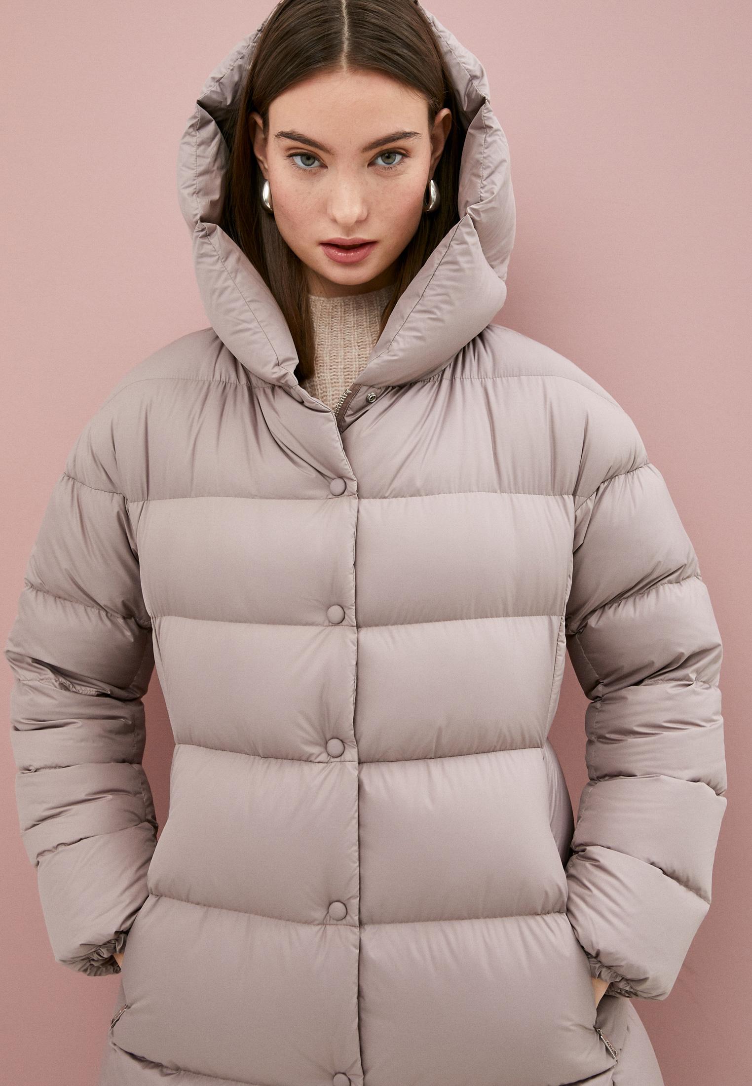 Утепленная куртка add 2AW334: изображение 2