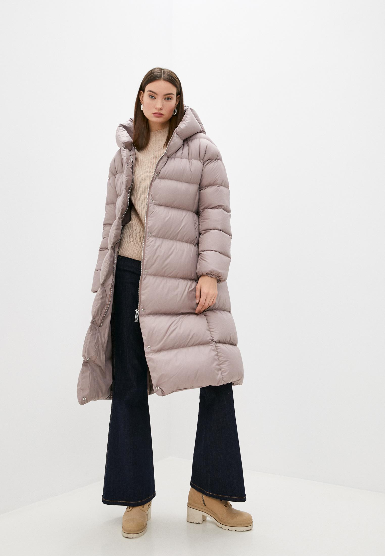 Утепленная куртка add 2AW334: изображение 3