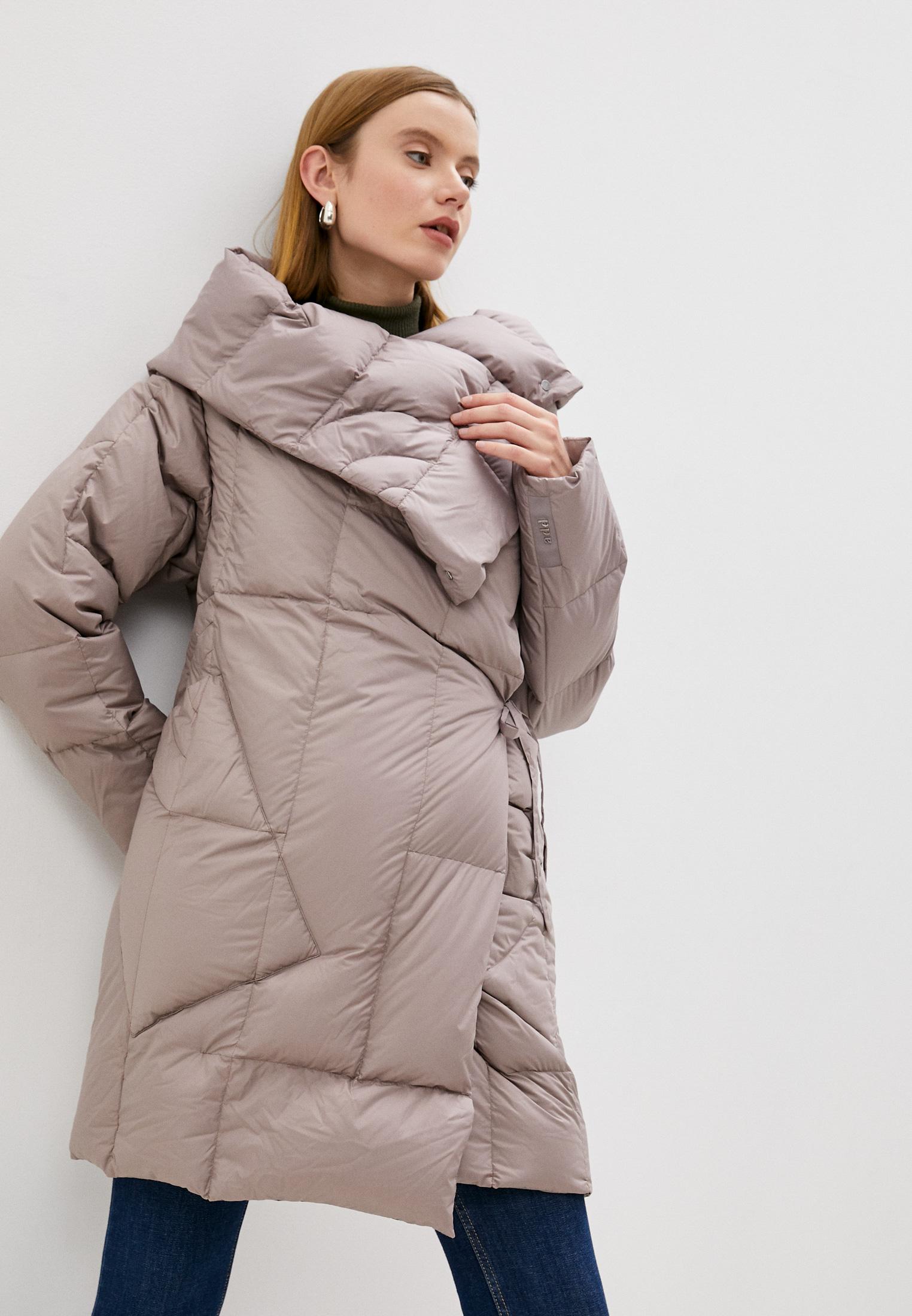 Утепленная куртка add 2AW336: изображение 1
