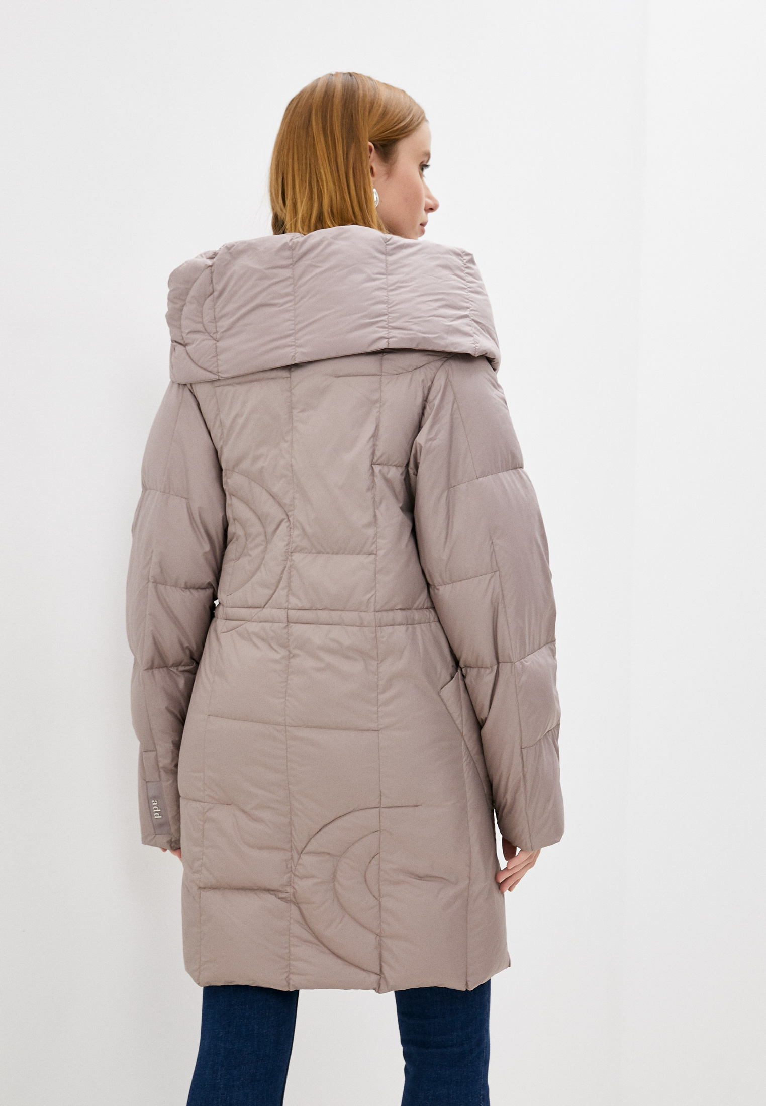 Утепленная куртка add 2AW336: изображение 4