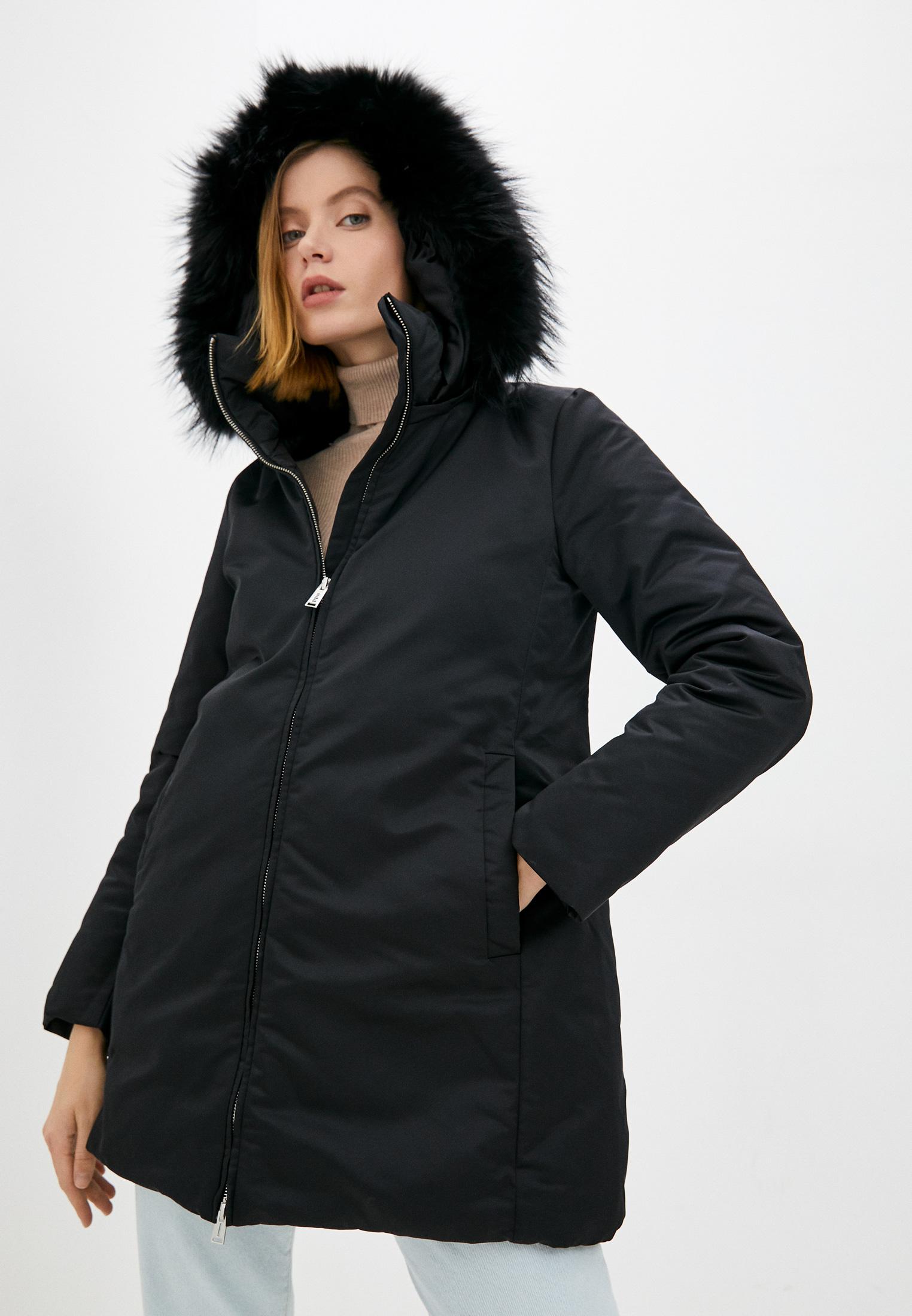 Утепленная куртка add 2AW665: изображение 1
