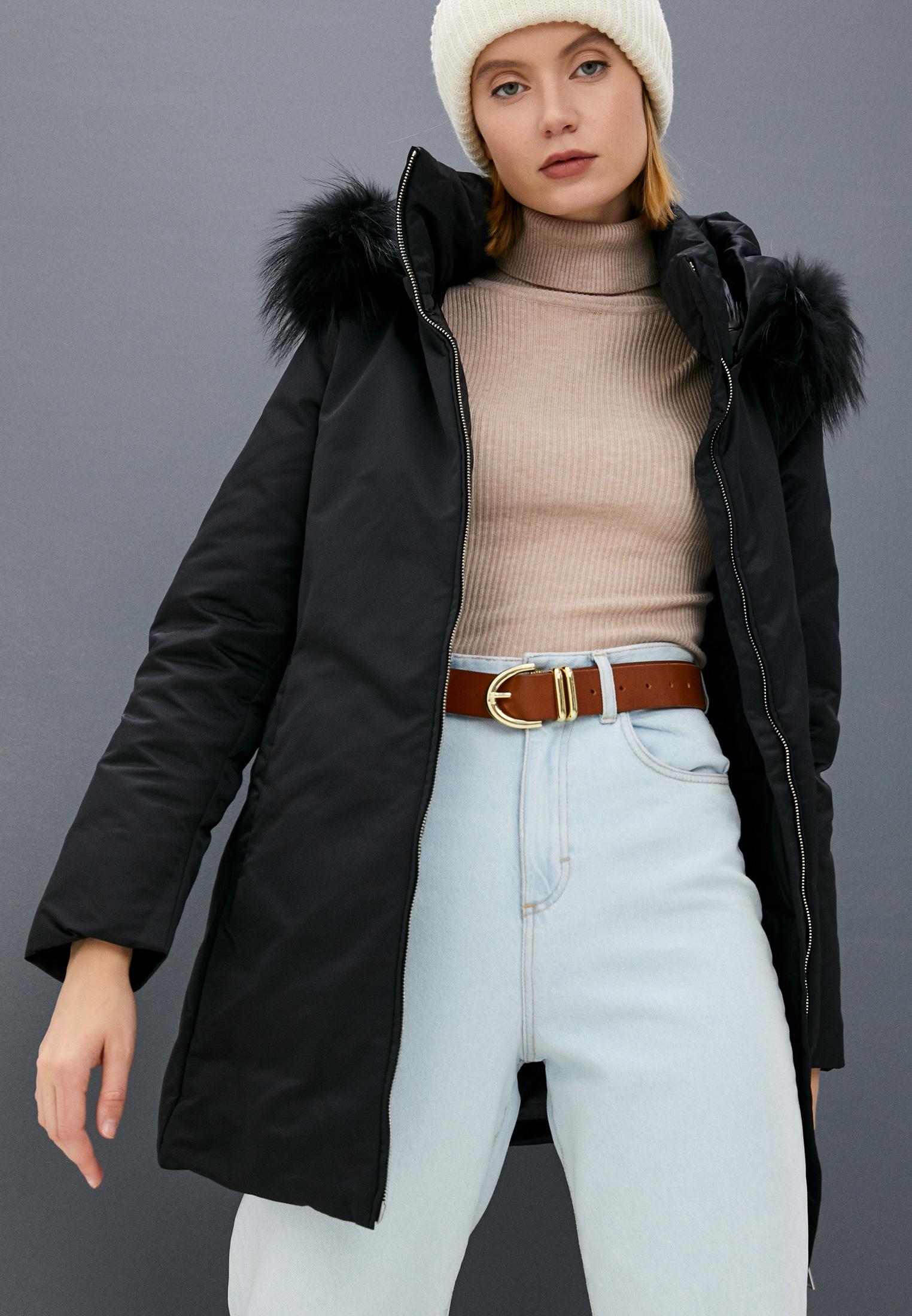 Утепленная куртка add 2AW665: изображение 2