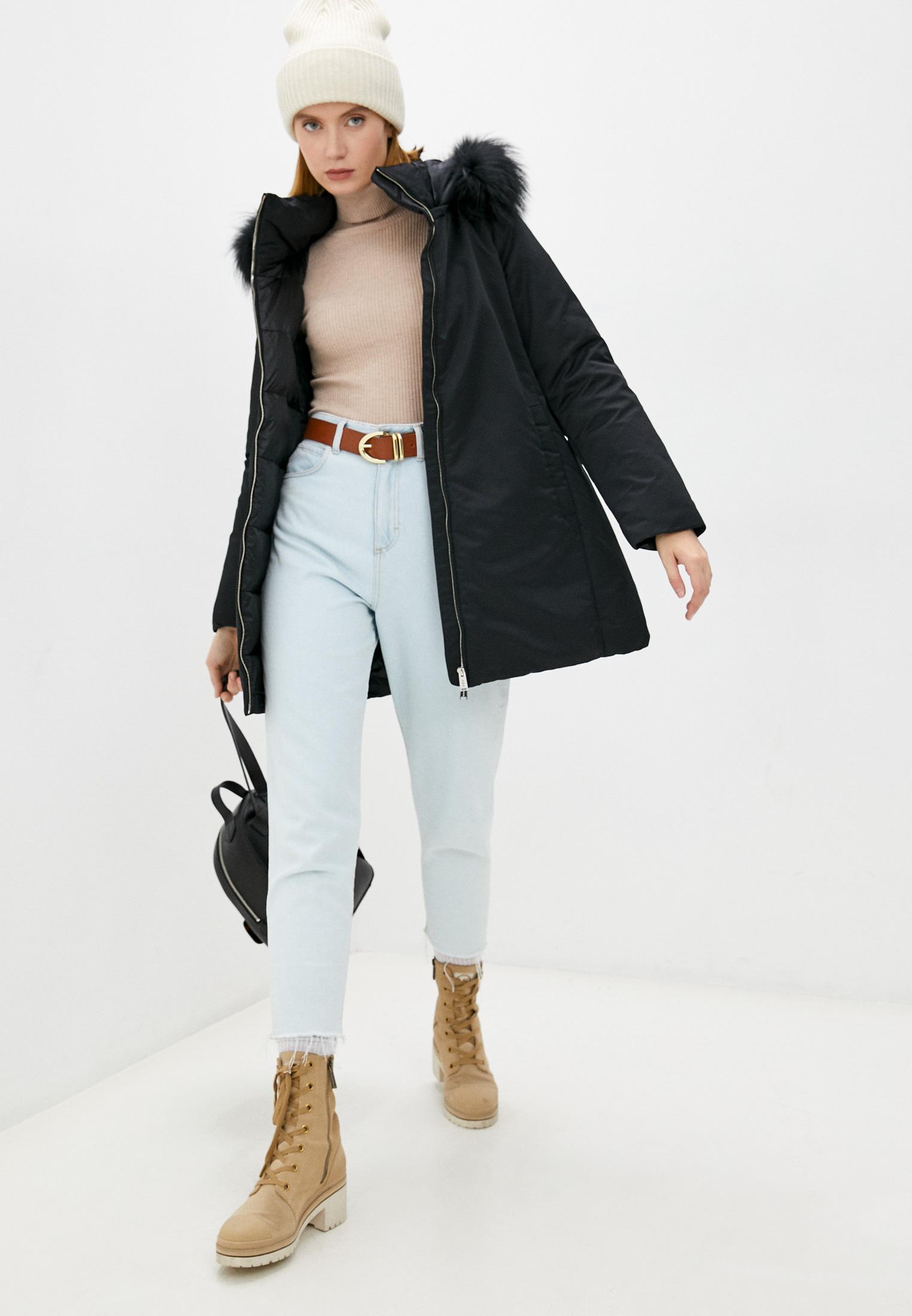 Утепленная куртка add 2AW665: изображение 3