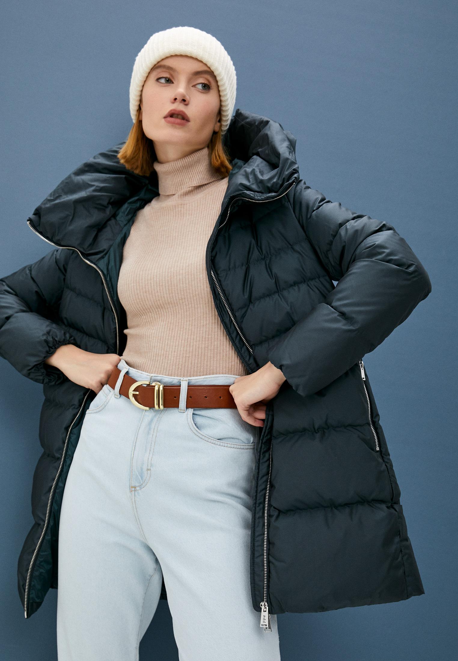 Утепленная куртка add 2AW726: изображение 2