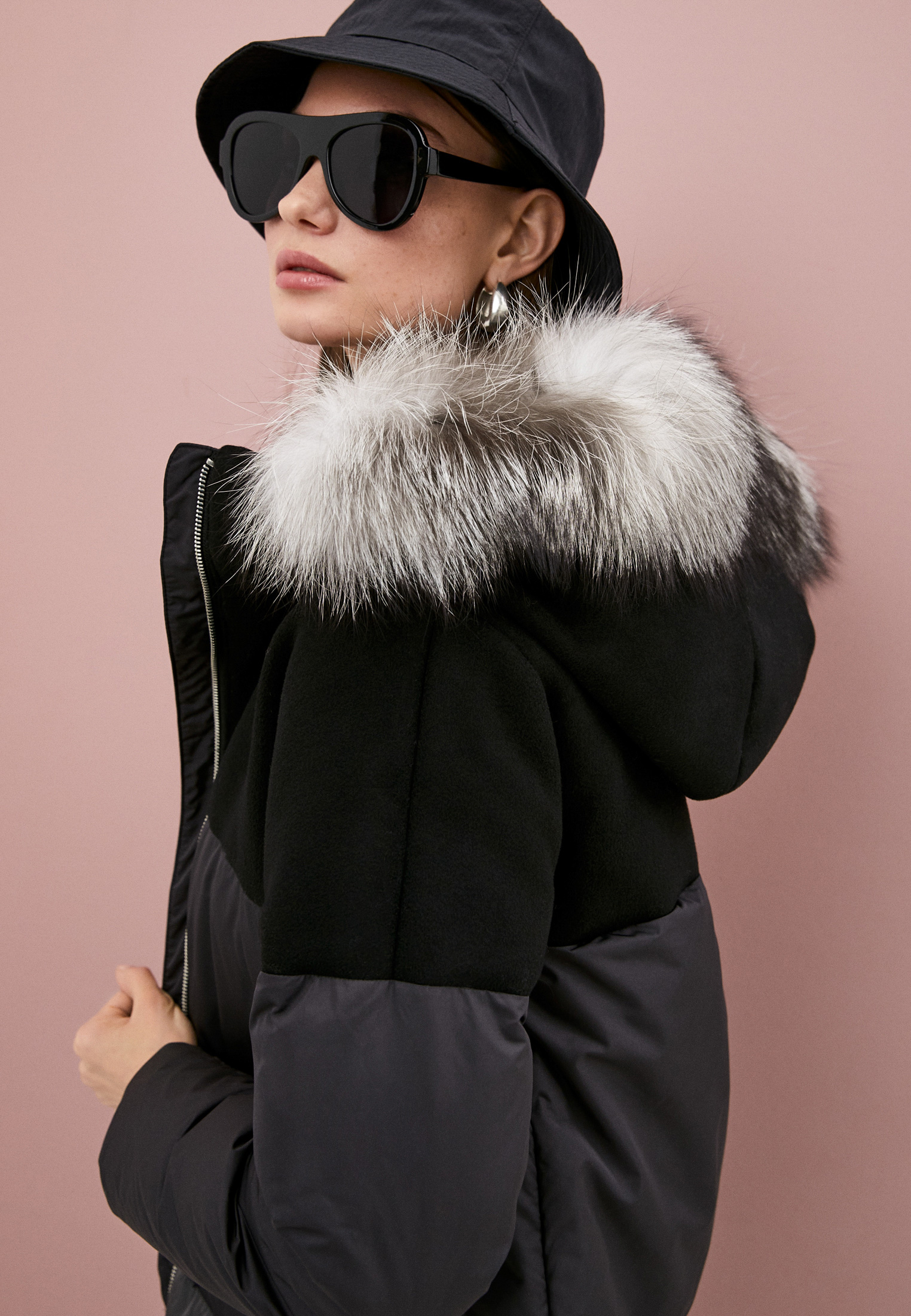 Утепленная куртка add 2AWB08: изображение 2