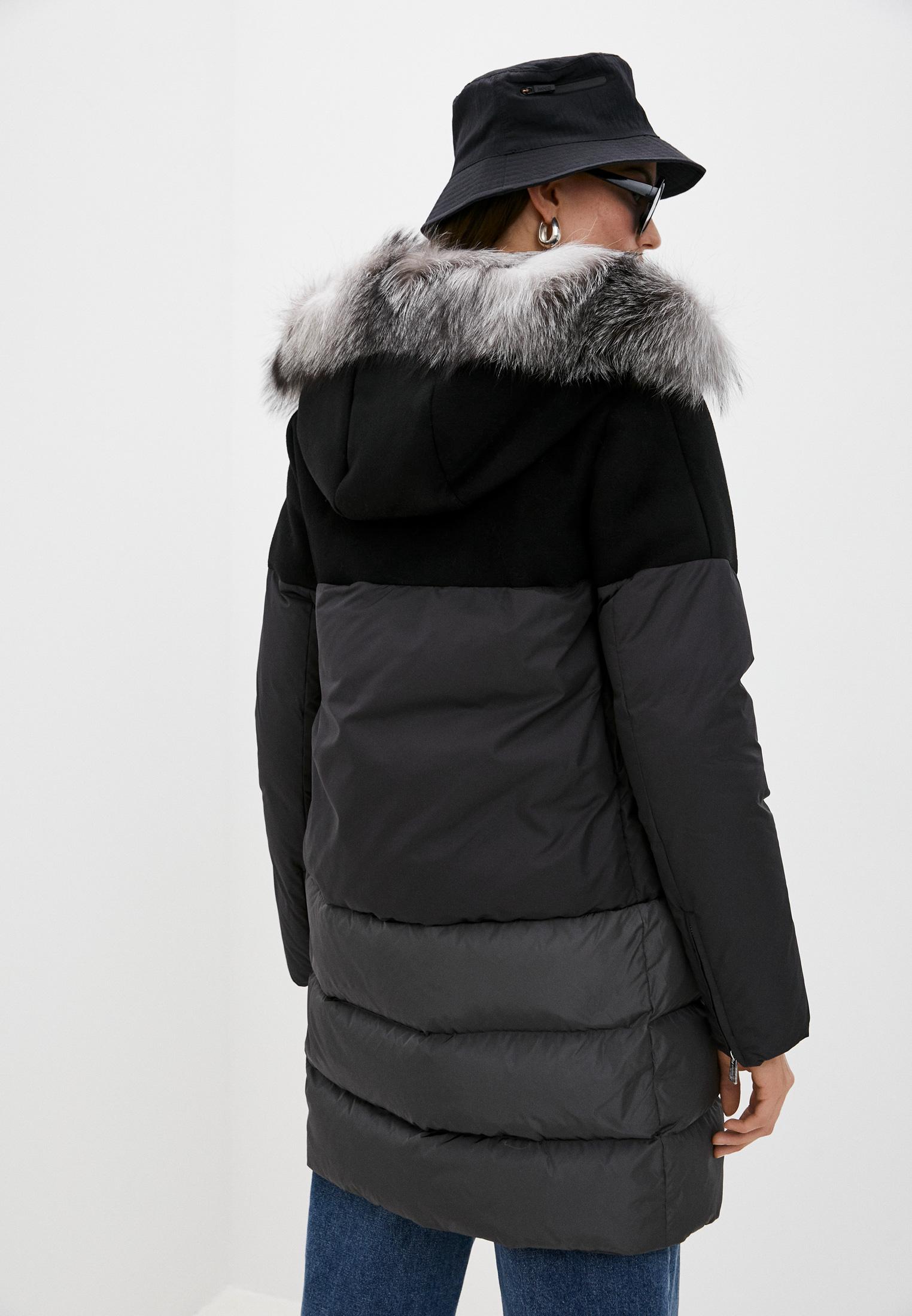 Утепленная куртка add 2AWB08: изображение 4