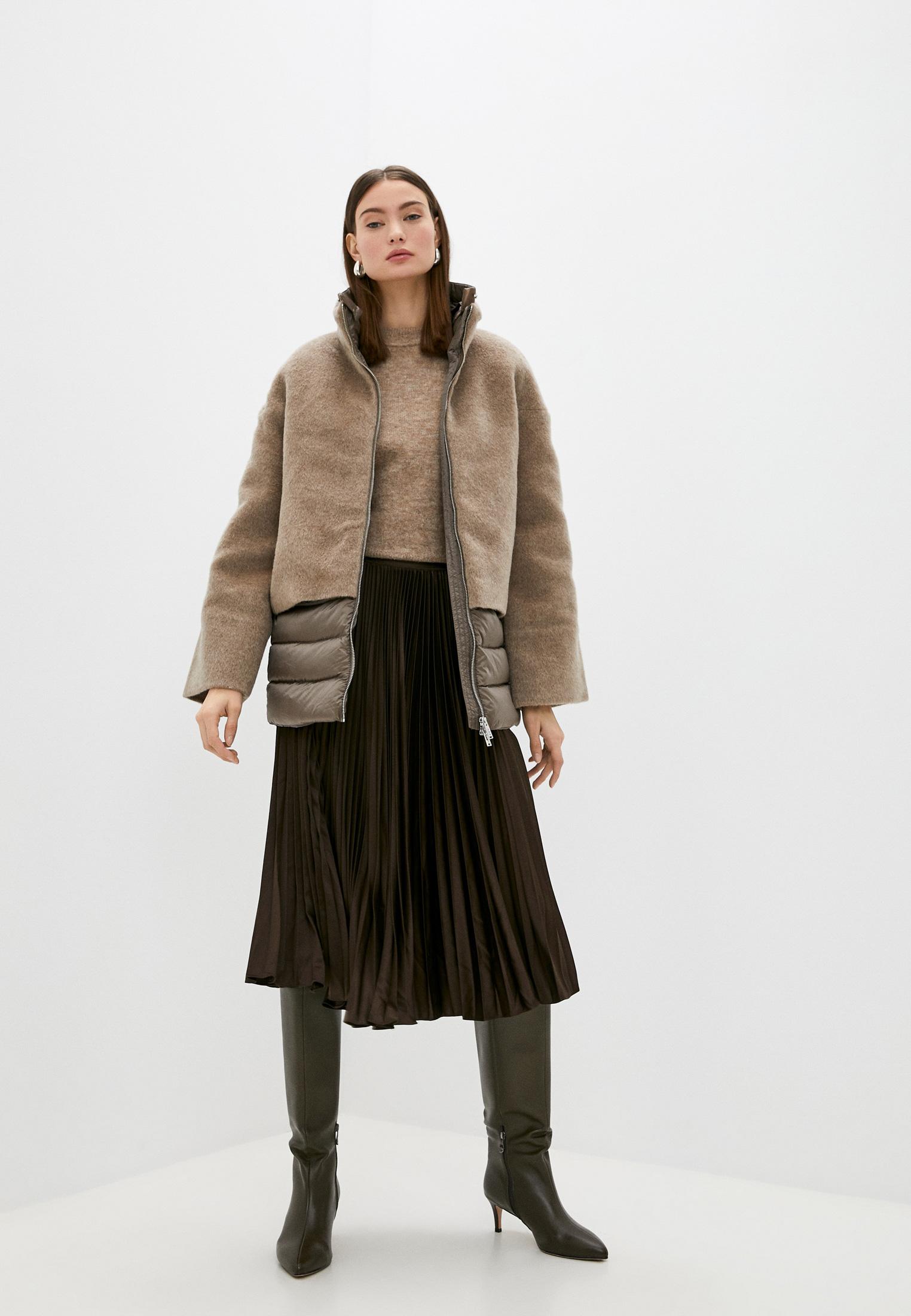 Женские пальто add 2AWF96: изображение 3