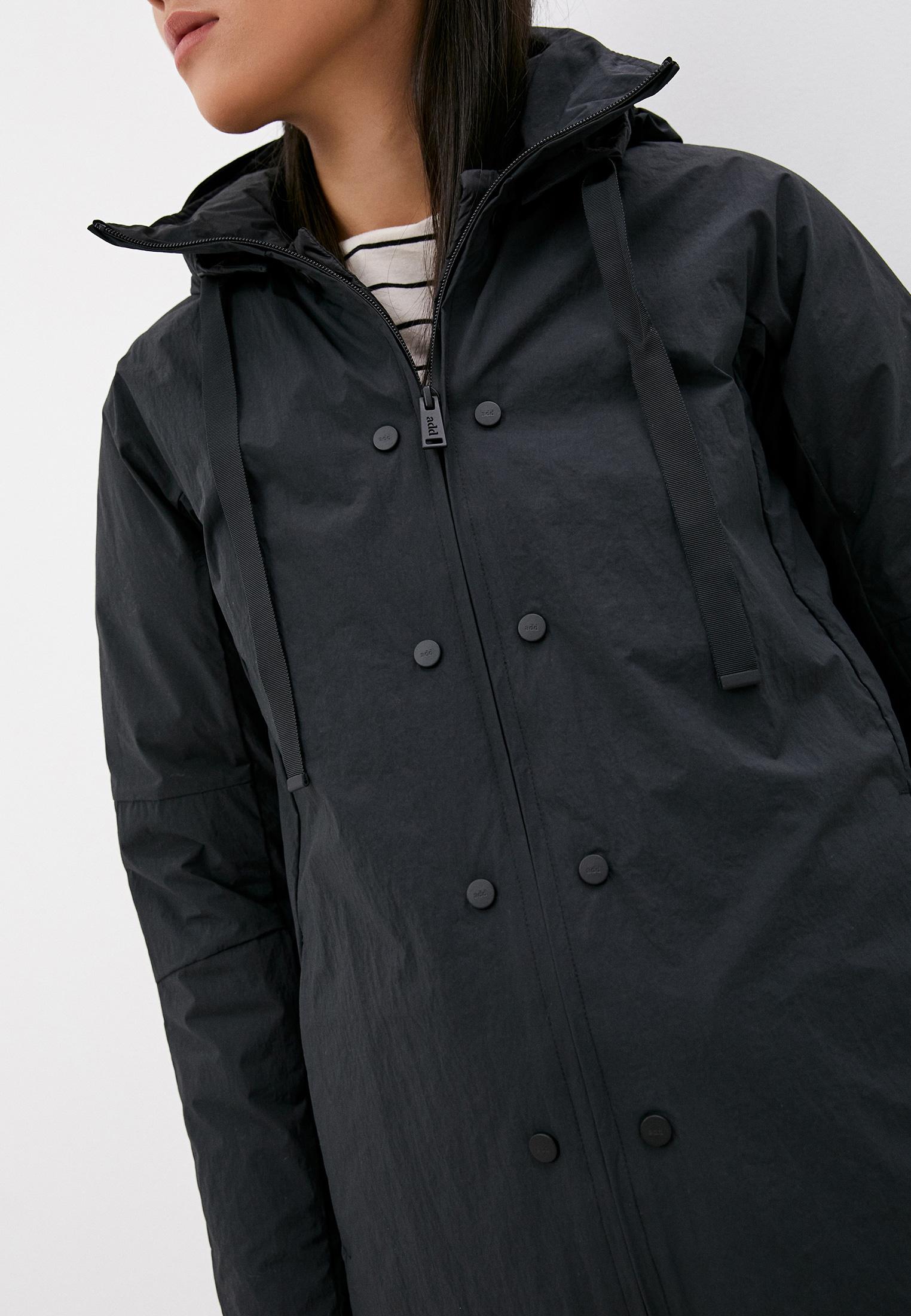 Утепленная куртка add 2AWV78: изображение 6
