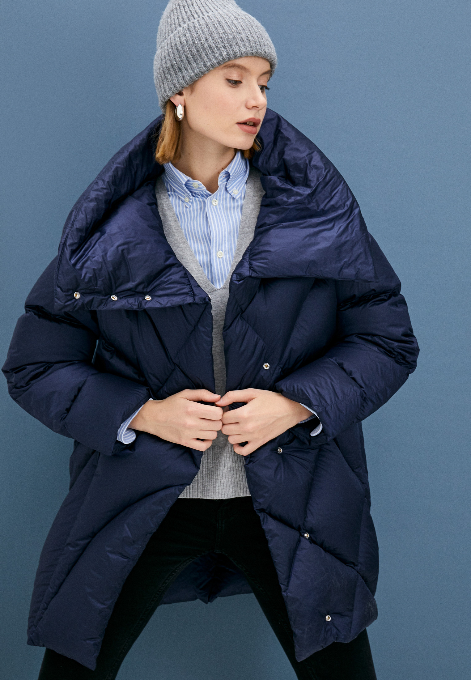 Утепленная куртка add WAW571: изображение 2