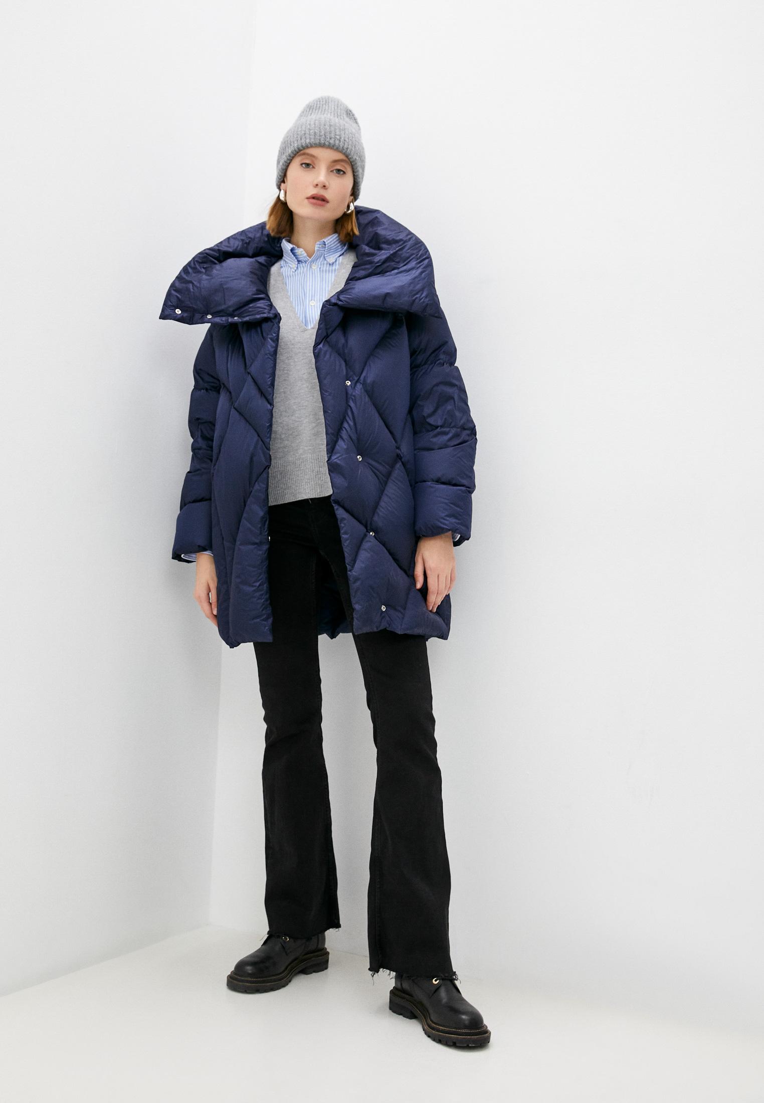 Утепленная куртка add WAW571: изображение 3
