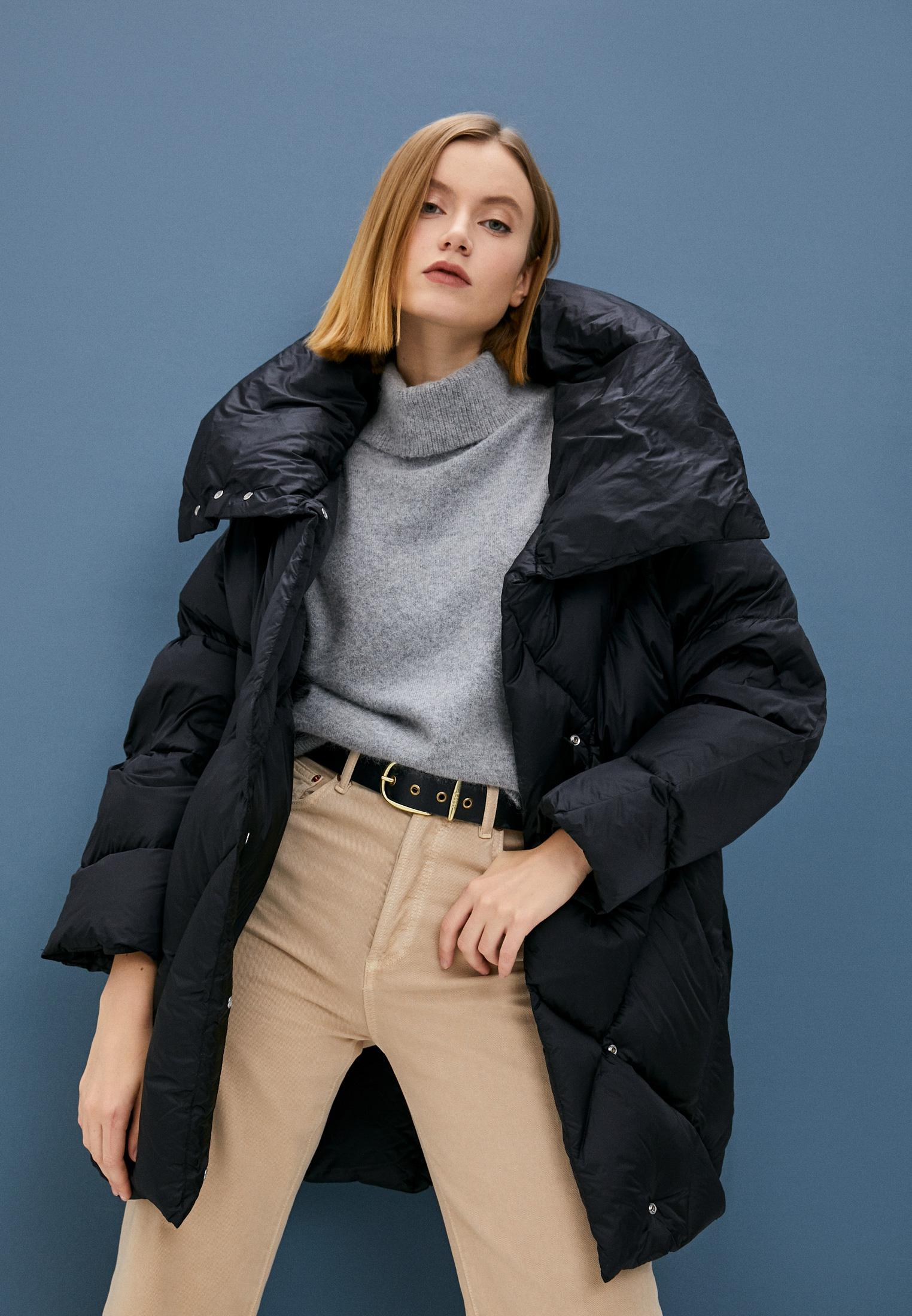 Утепленная куртка add WAW571: изображение 7