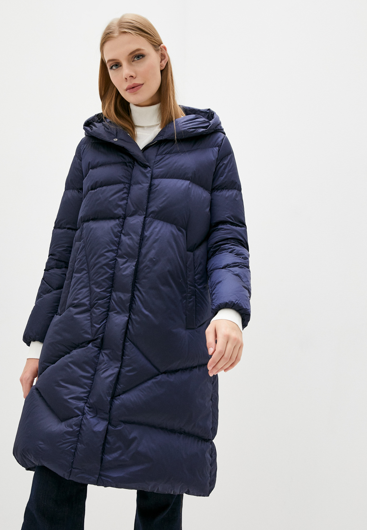 Утепленная куртка add WAW574: изображение 1