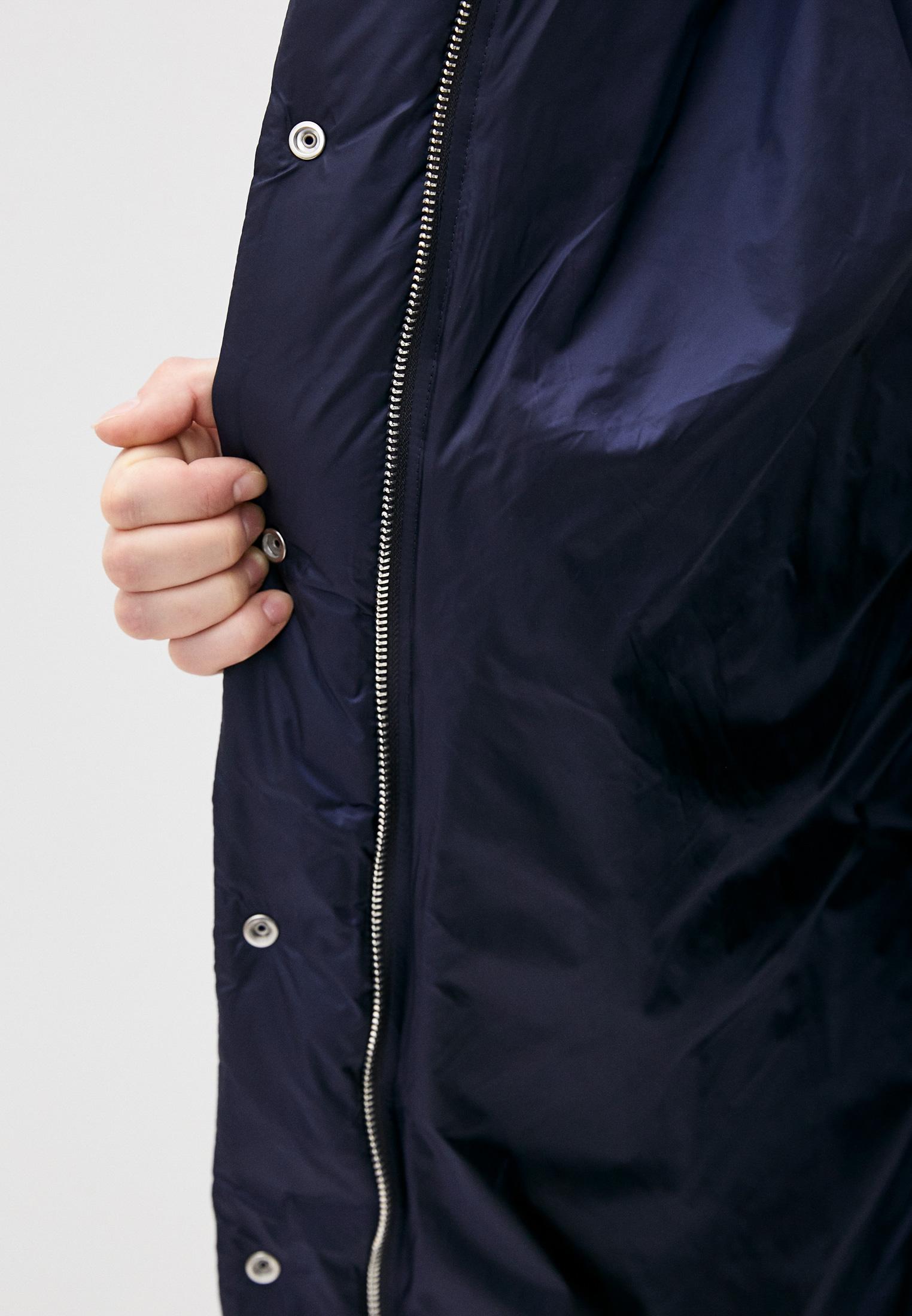 Утепленная куртка add WAW574: изображение 5