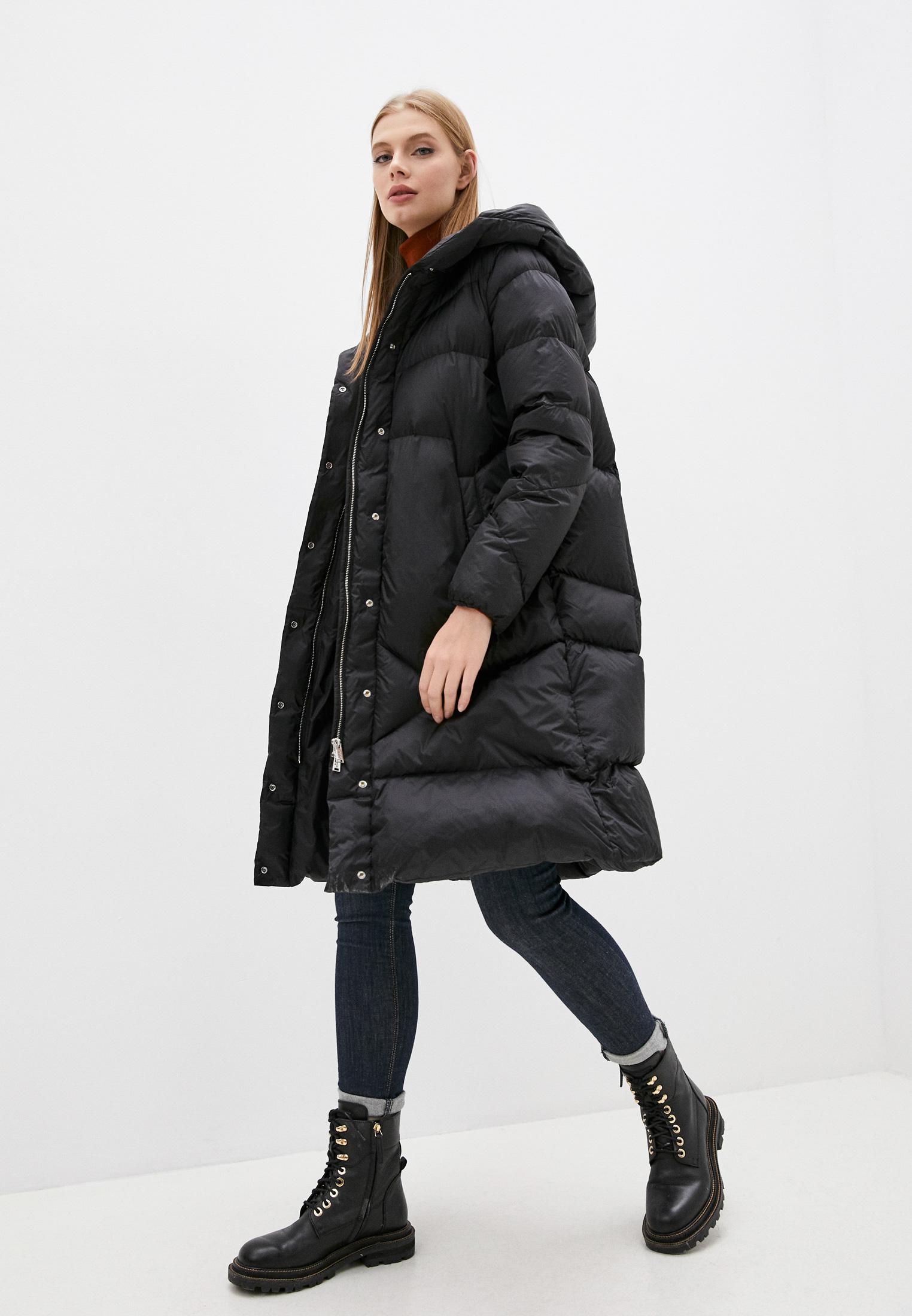 Утепленная куртка add WAW574: изображение 3
