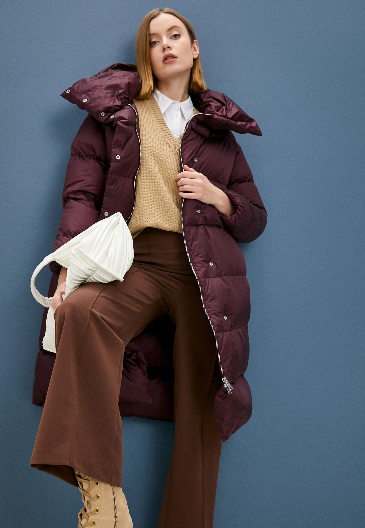 Утепленная куртка add WAW575: изображение 2