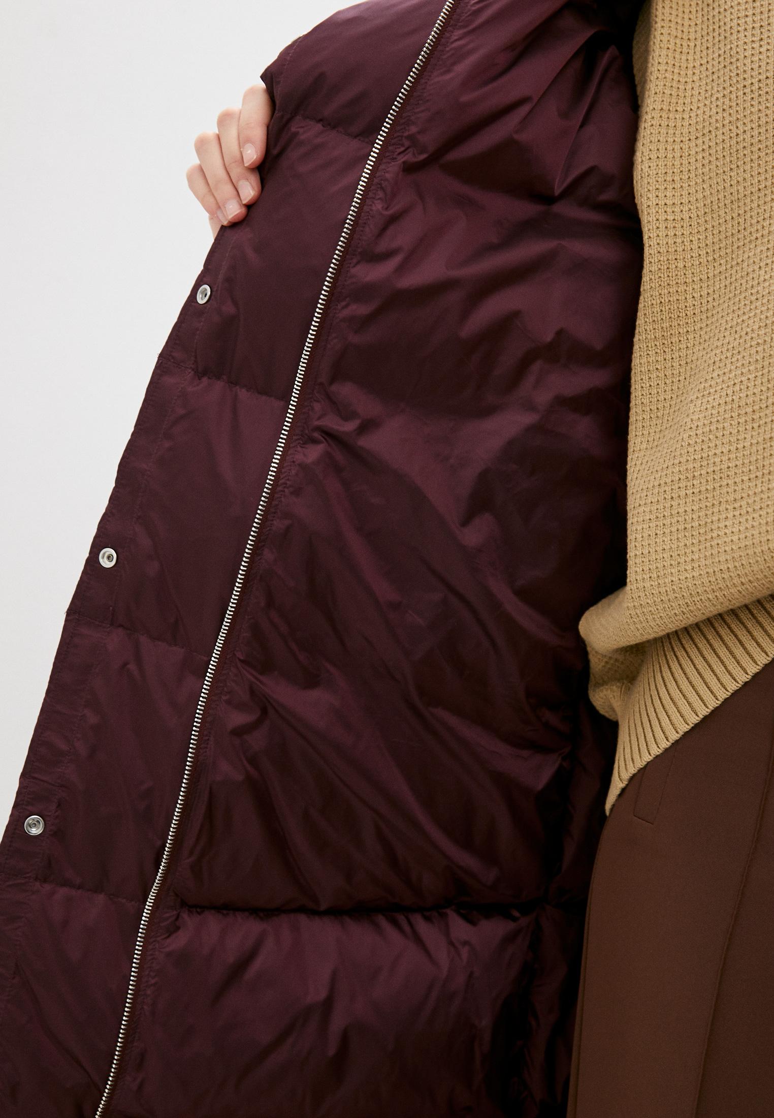 Утепленная куртка add WAW575: изображение 5