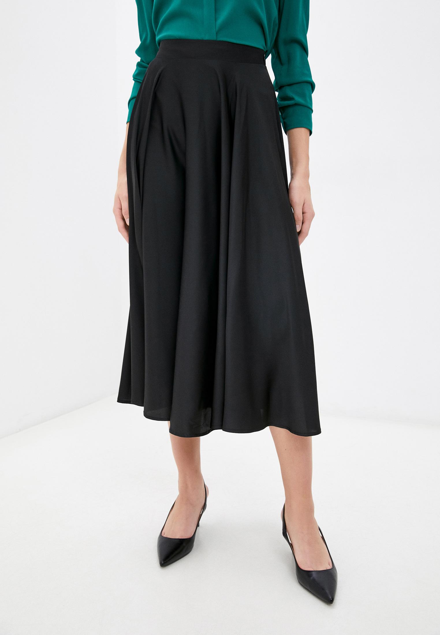 Широкая юбка Imperial GGO9CCE