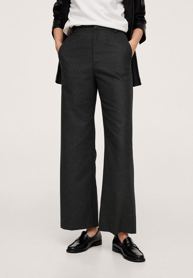 Женские классические брюки Mango (Манго) 17055961