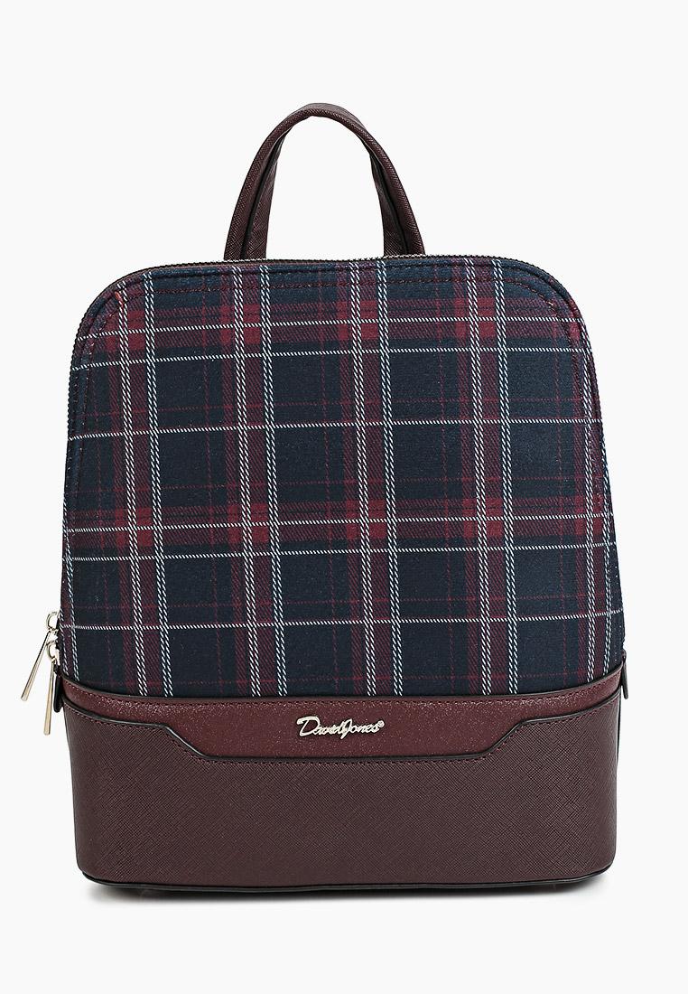 Городской рюкзак David Jones (Дэвид Джонс) 6622-2