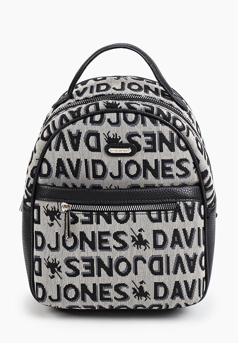 Городской рюкзак David Jones (Дэвид Джонс) CM6205