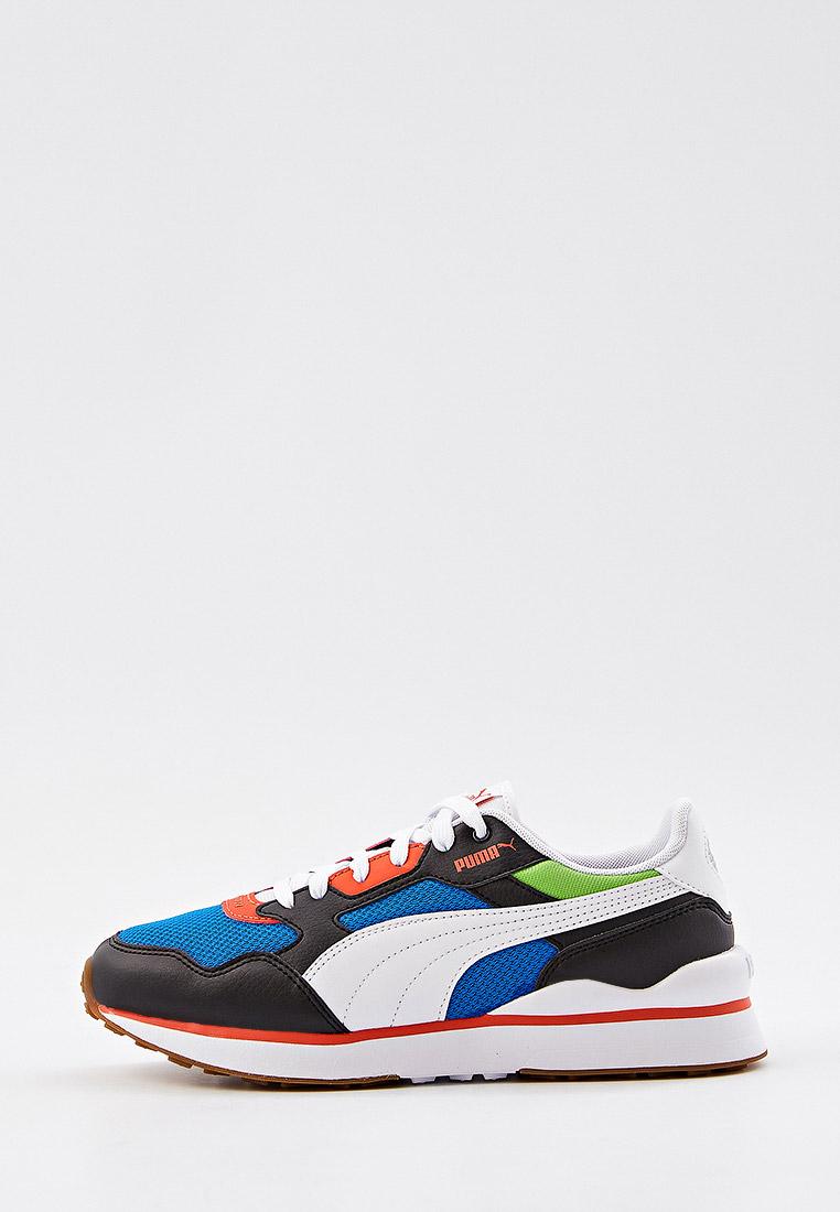 Кроссовки для мальчиков Puma (Пума) 375691