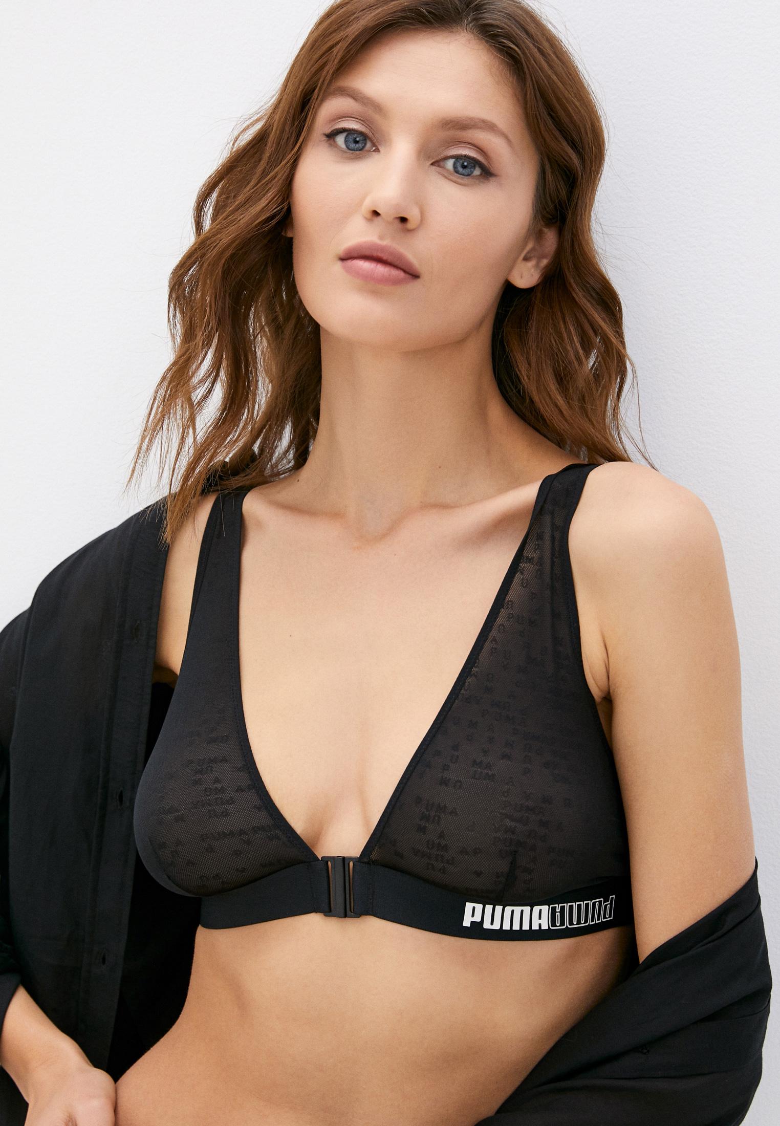 Бюстгальтер Puma (Пума) Бюстгальтер PUMA