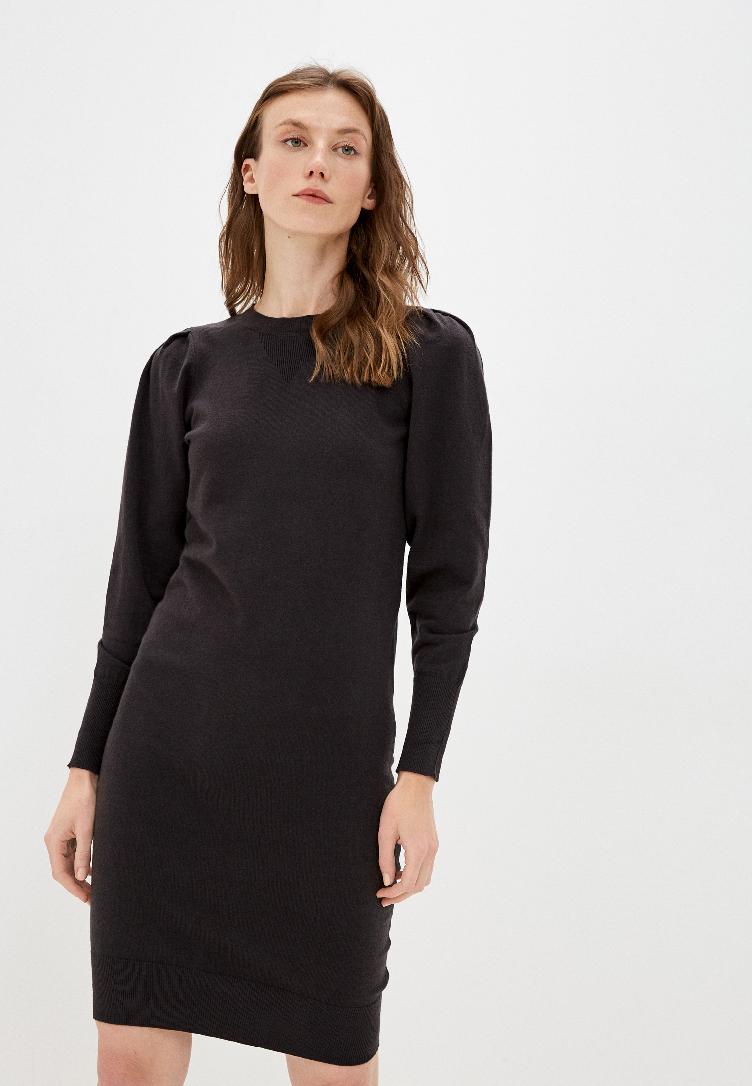 Вязаное платье Mexx (Мекс) AO0930016W