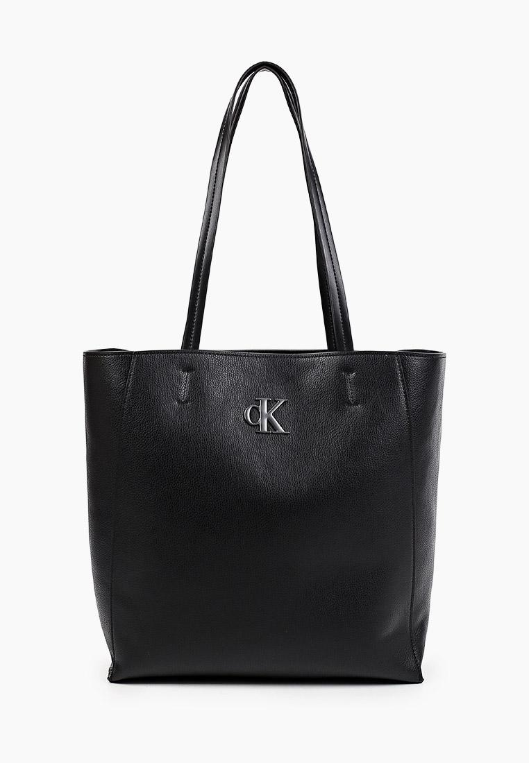 Сумка Calvin Klein Jeans K60K608700