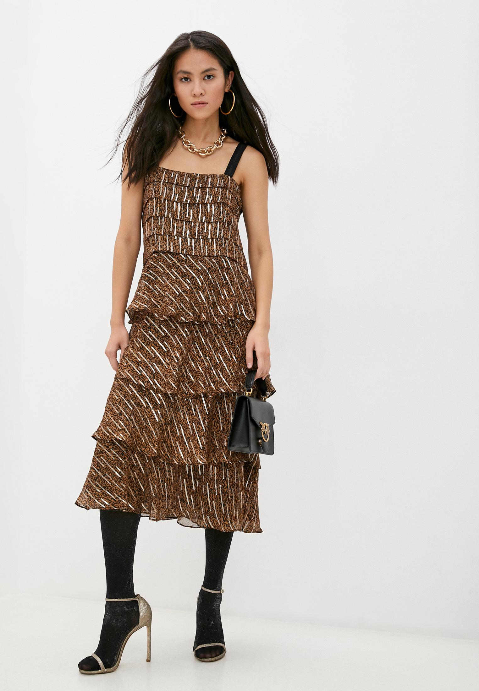 Женские платья-сарафаны Pinko (Пинко) Сарафан Pinko