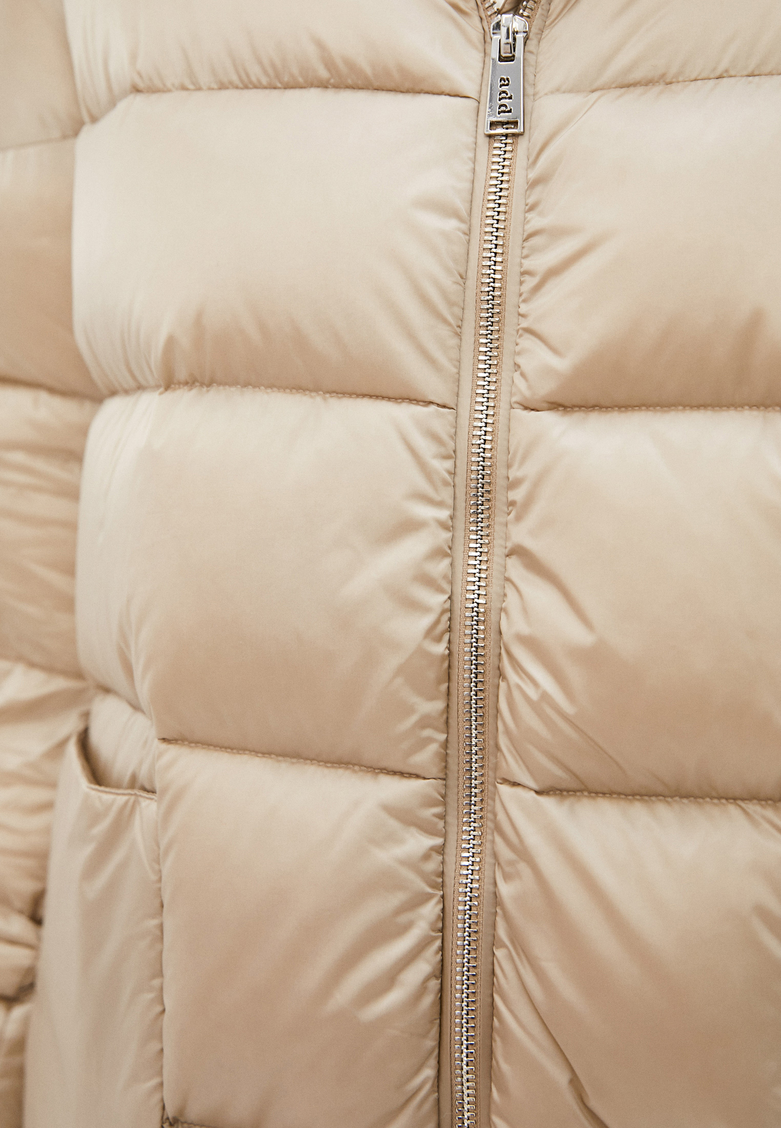 Утепленная куртка add 2AW281: изображение 12