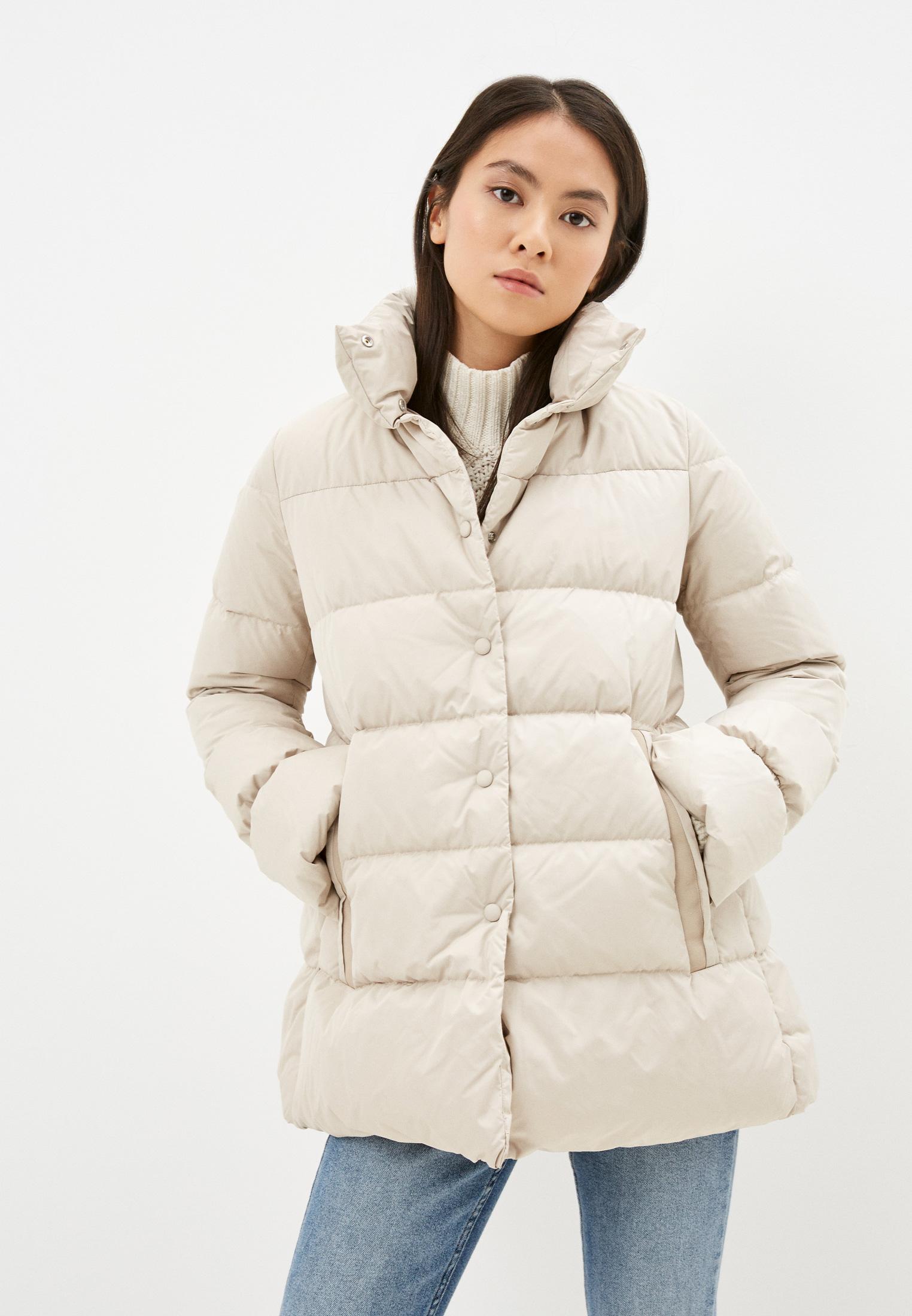 Утепленная куртка add 2AW441S