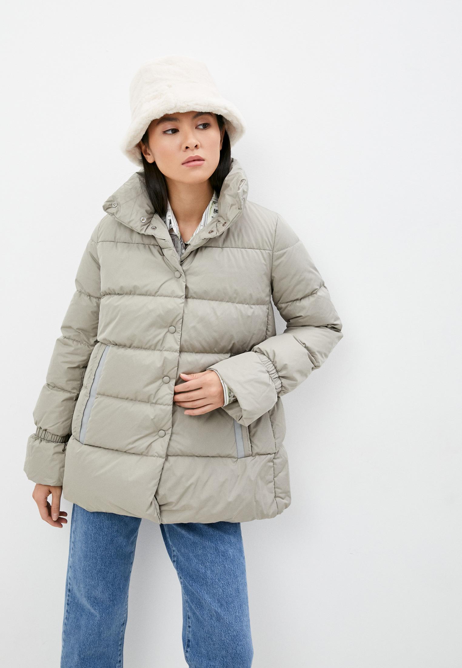 Утепленная куртка add 2AW441S: изображение 1