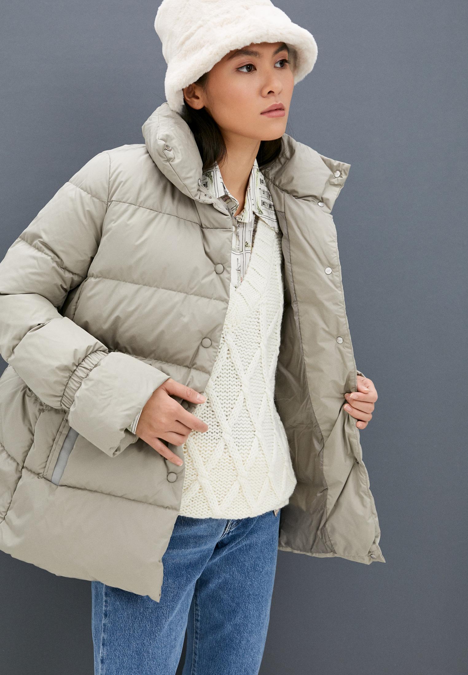 Утепленная куртка add 2AW441S: изображение 2