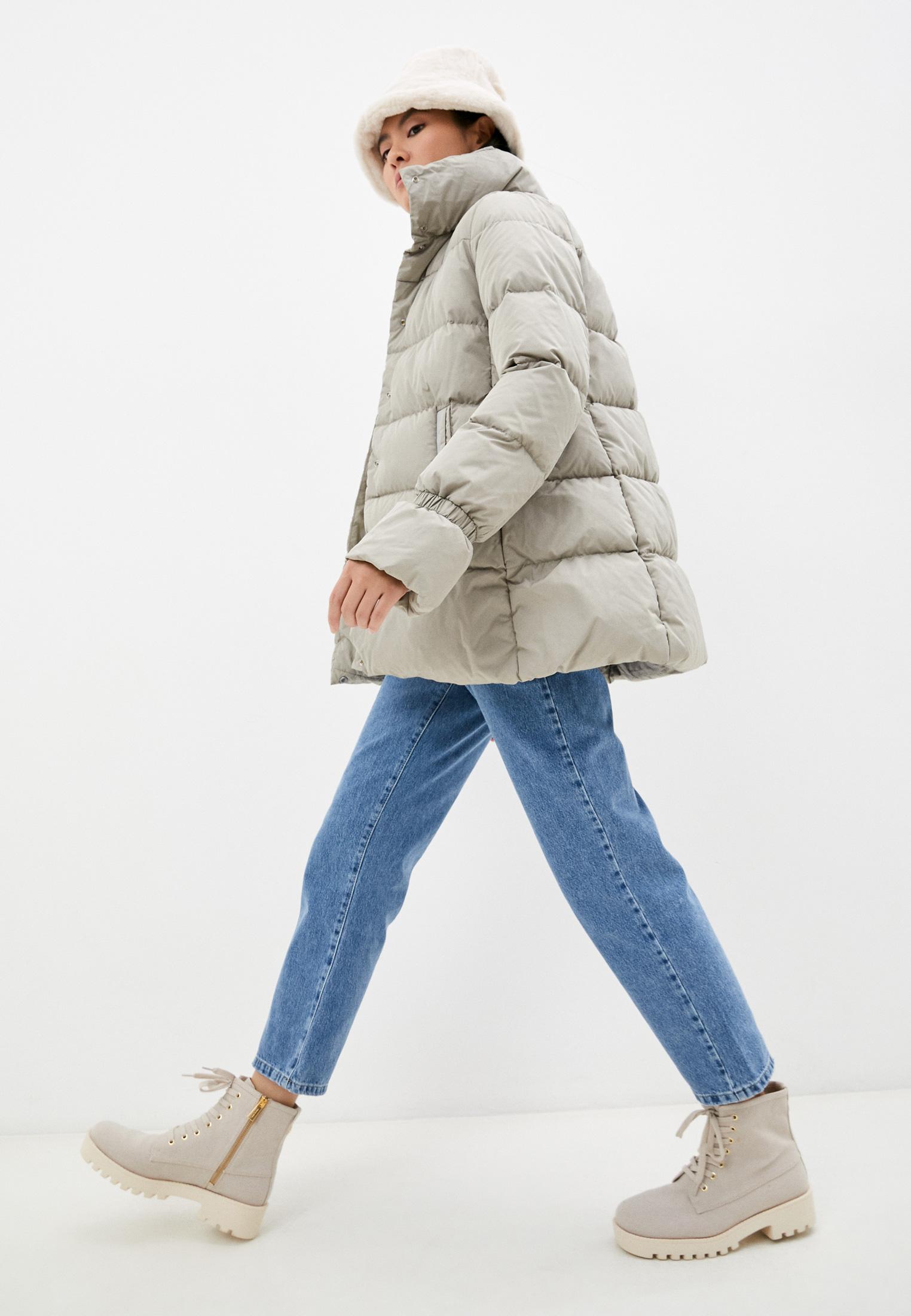 Утепленная куртка add 2AW441S: изображение 3