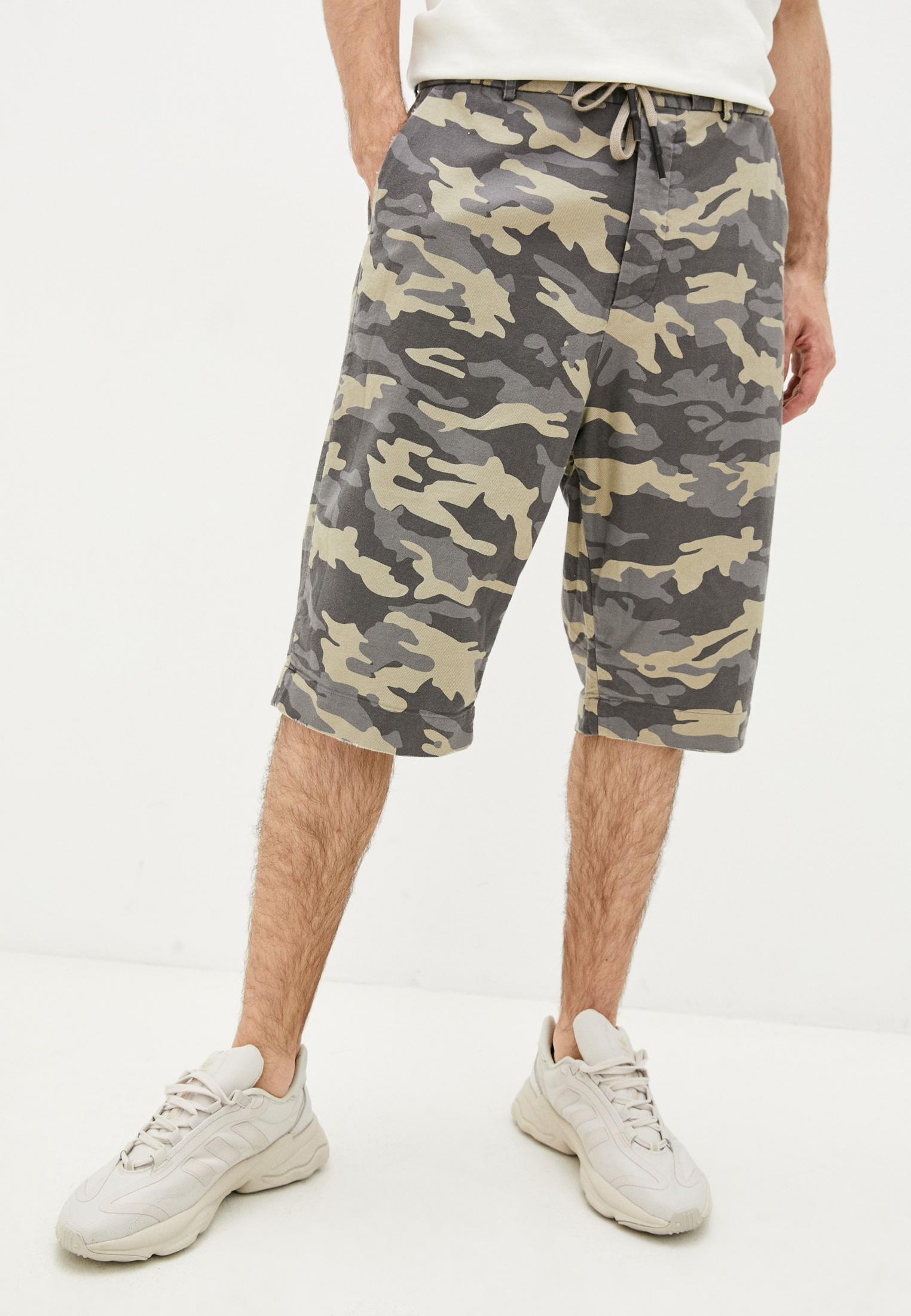Мужские повседневные шорты Antony Morato MMSH00126FA950112
