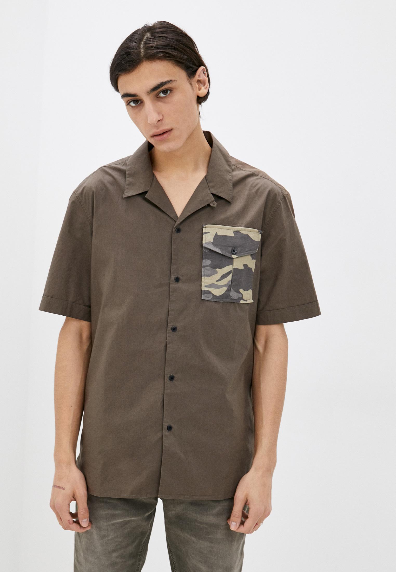 Рубашка с длинным рукавом Antony Morato MMSS00139FA400035