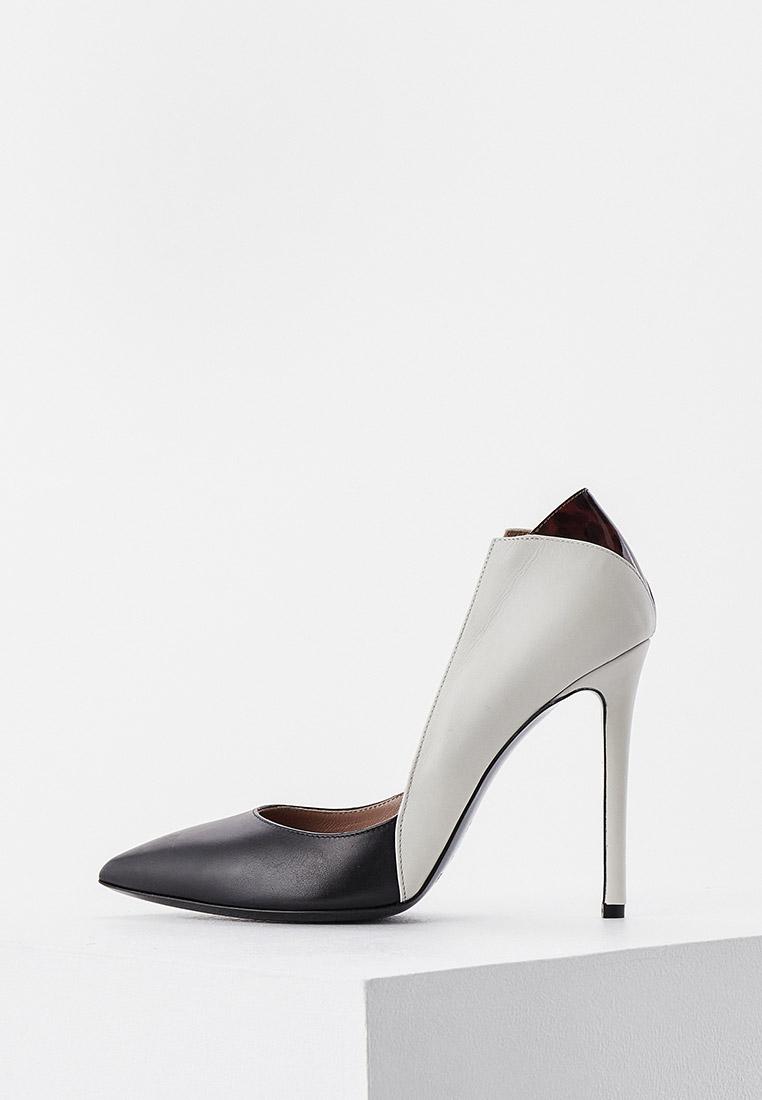 Женские туфли Pollini SA1004AC04TE400A