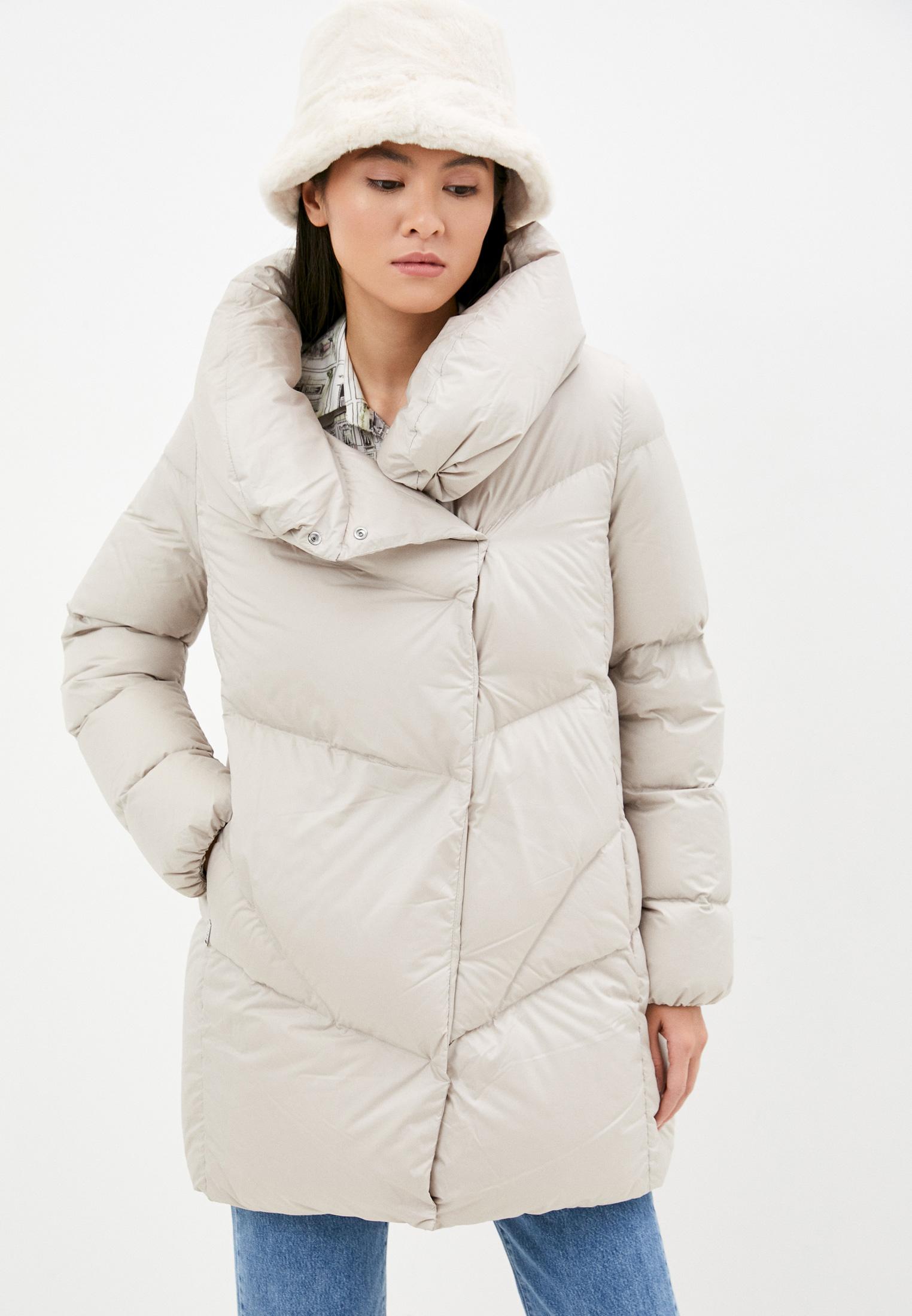Утепленная куртка add WAW114: изображение 6