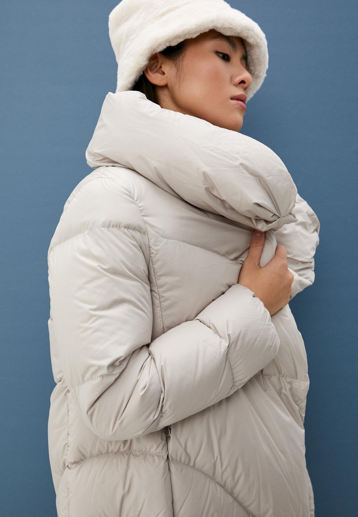 Утепленная куртка add WAW114: изображение 7